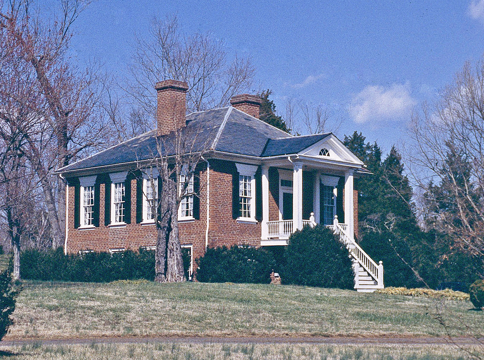 William Walker House