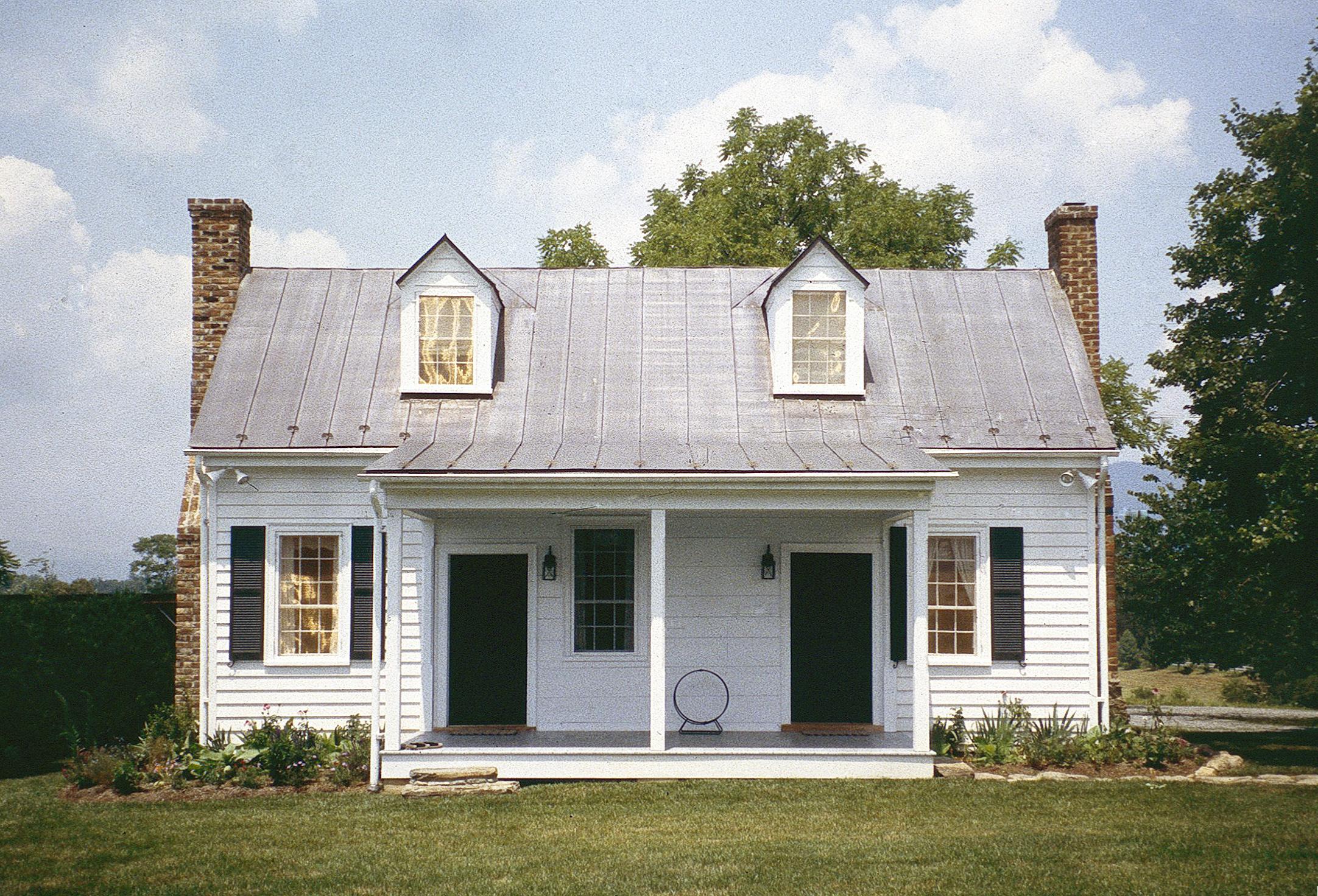 Ballard-Maupin House