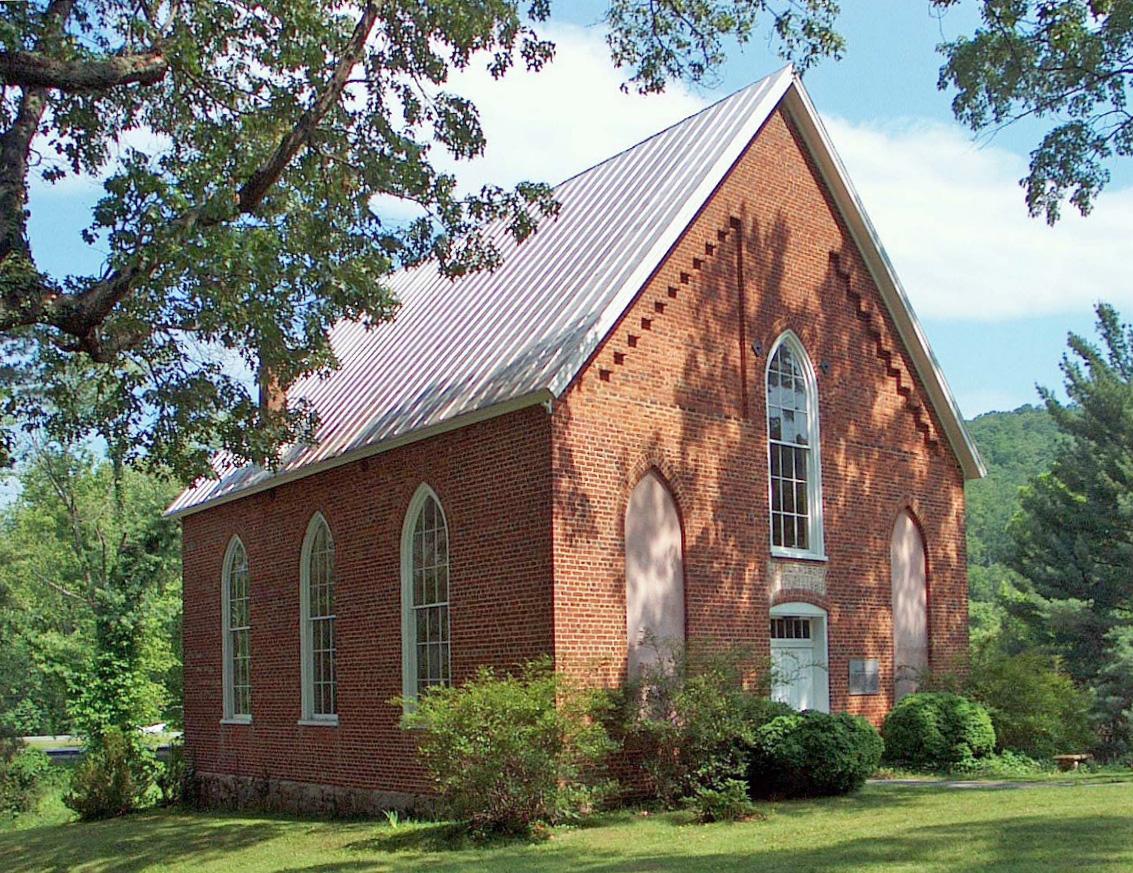 Covesville Historic District