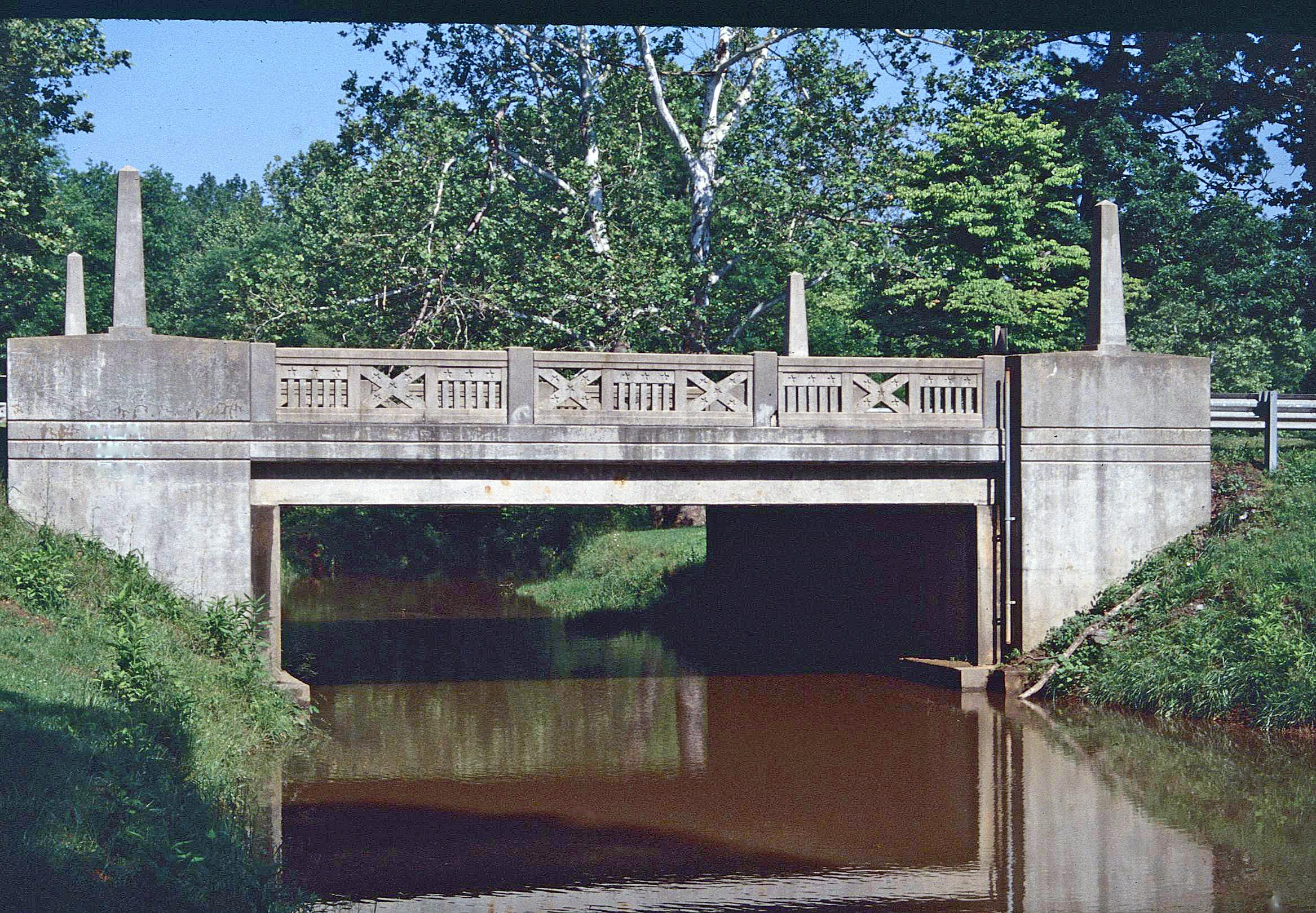 Appomattox River Bridge