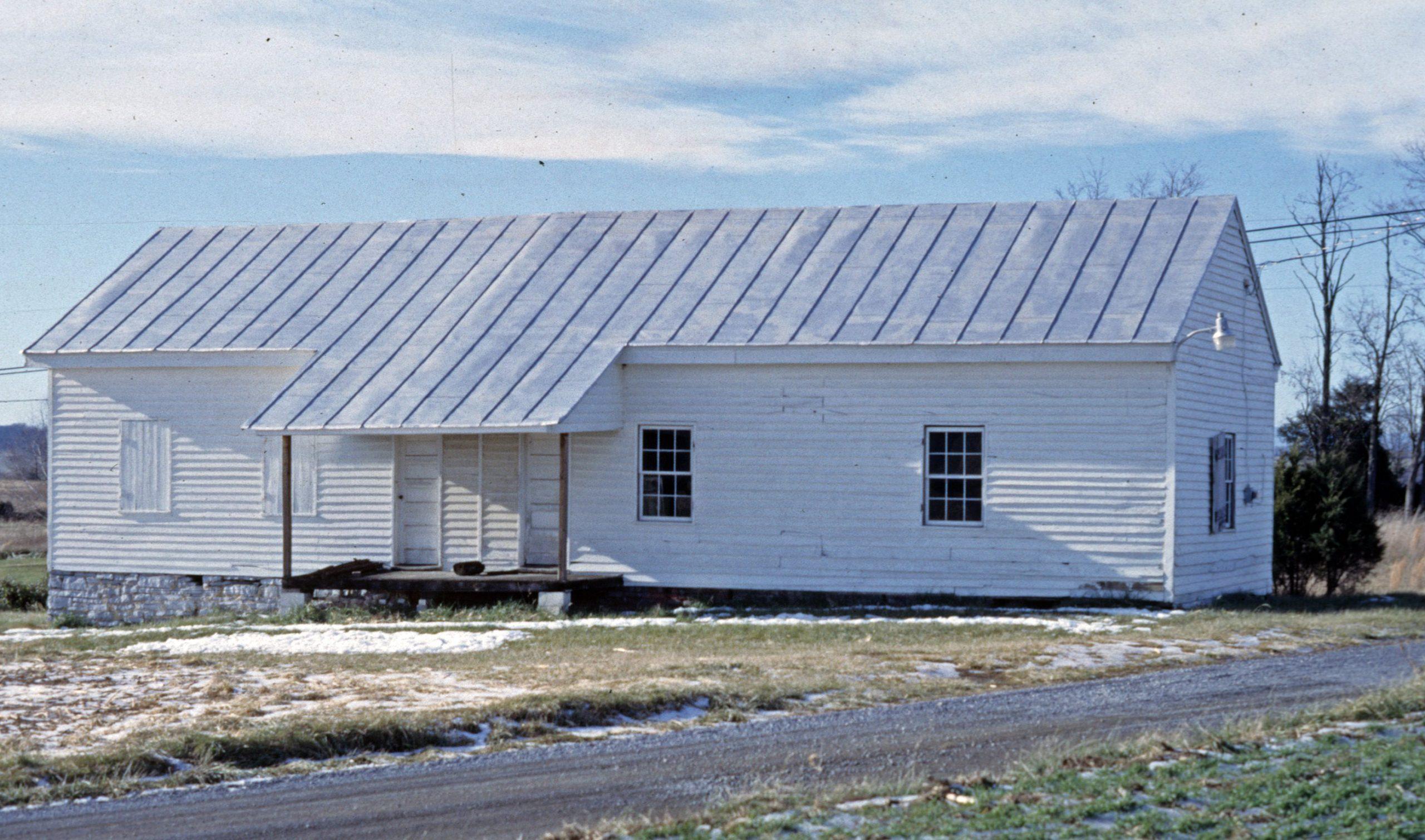 West View School