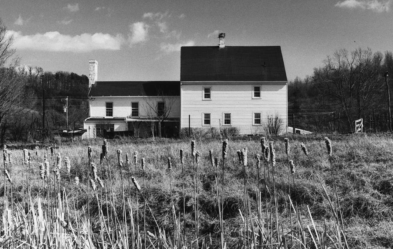 Lewis Shuey House