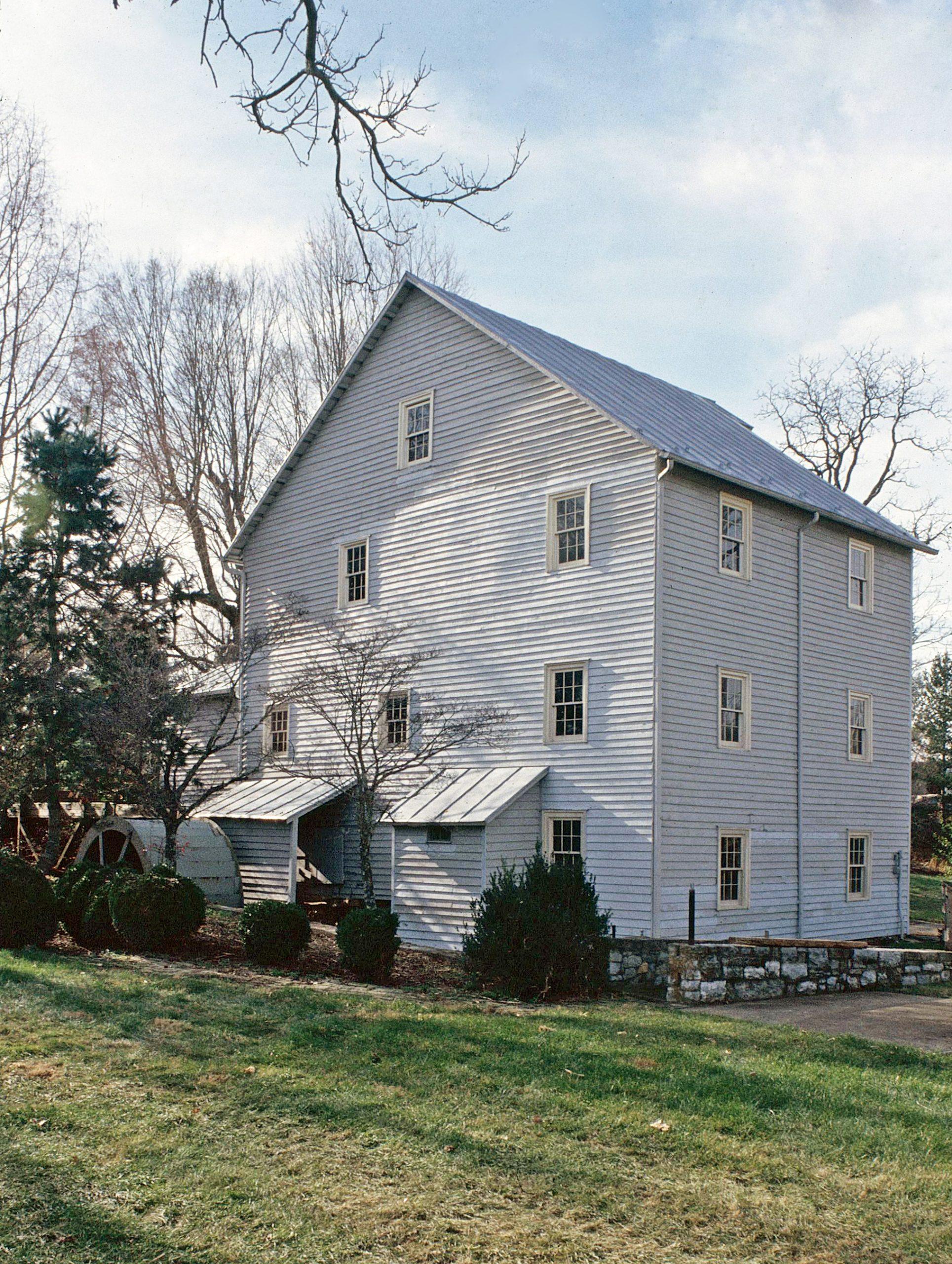 Hanger Mill