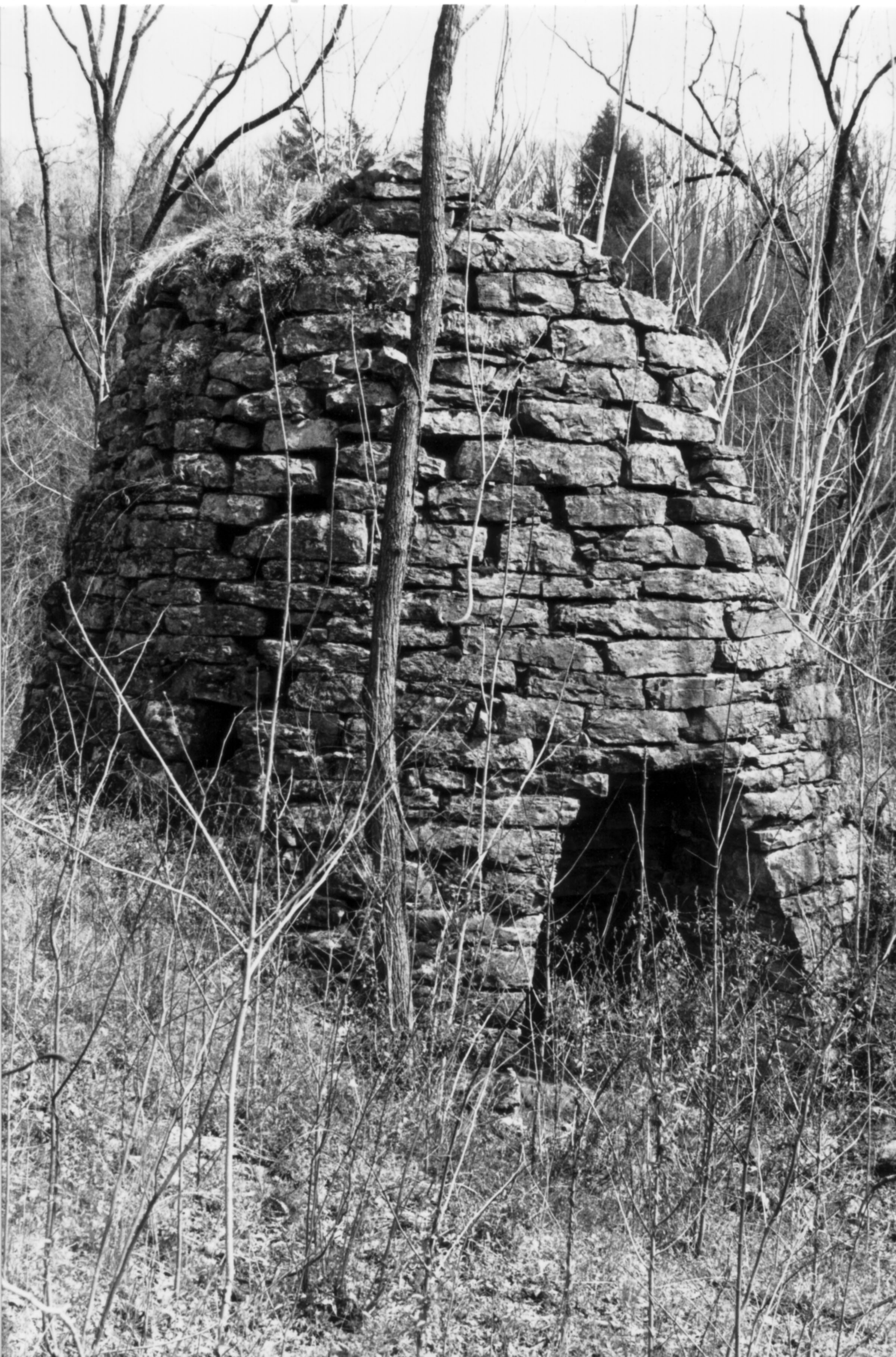 Catawba Furnace