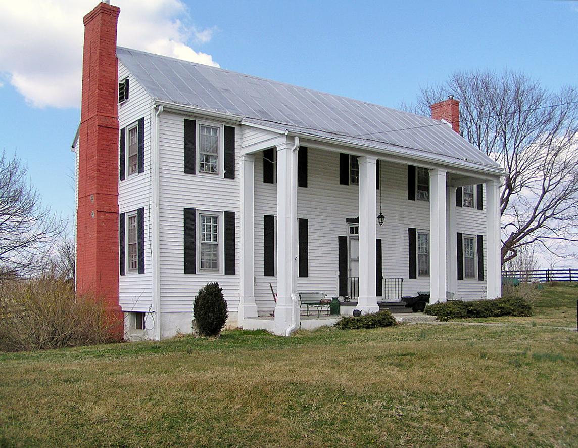 Blue Ridge Hall