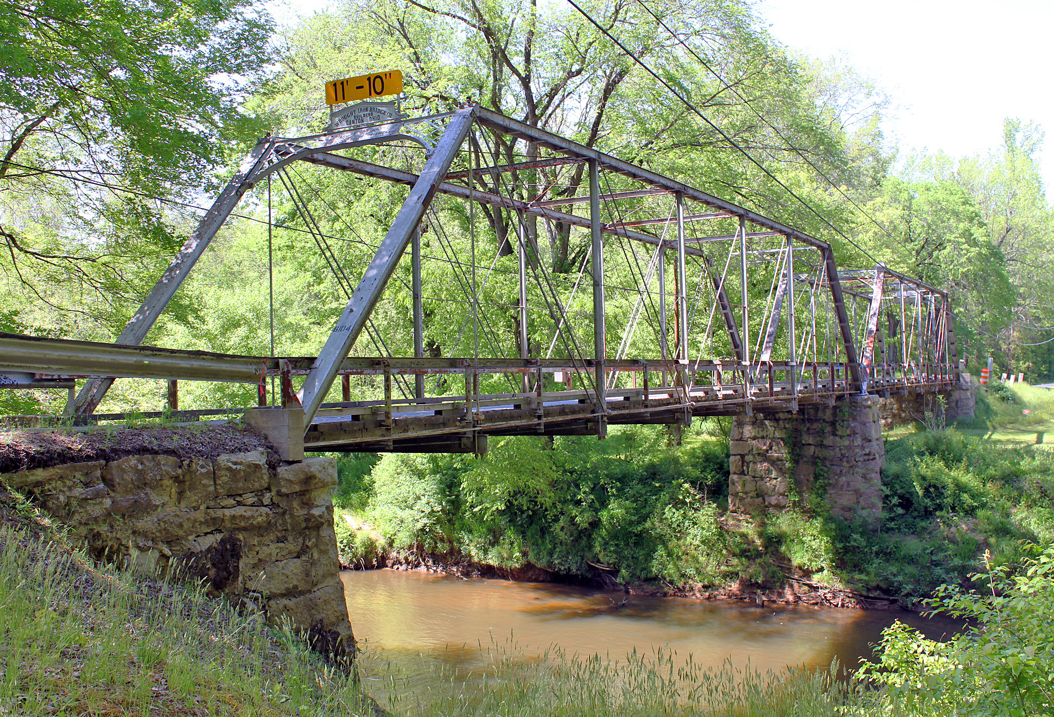 Gholson Bridge