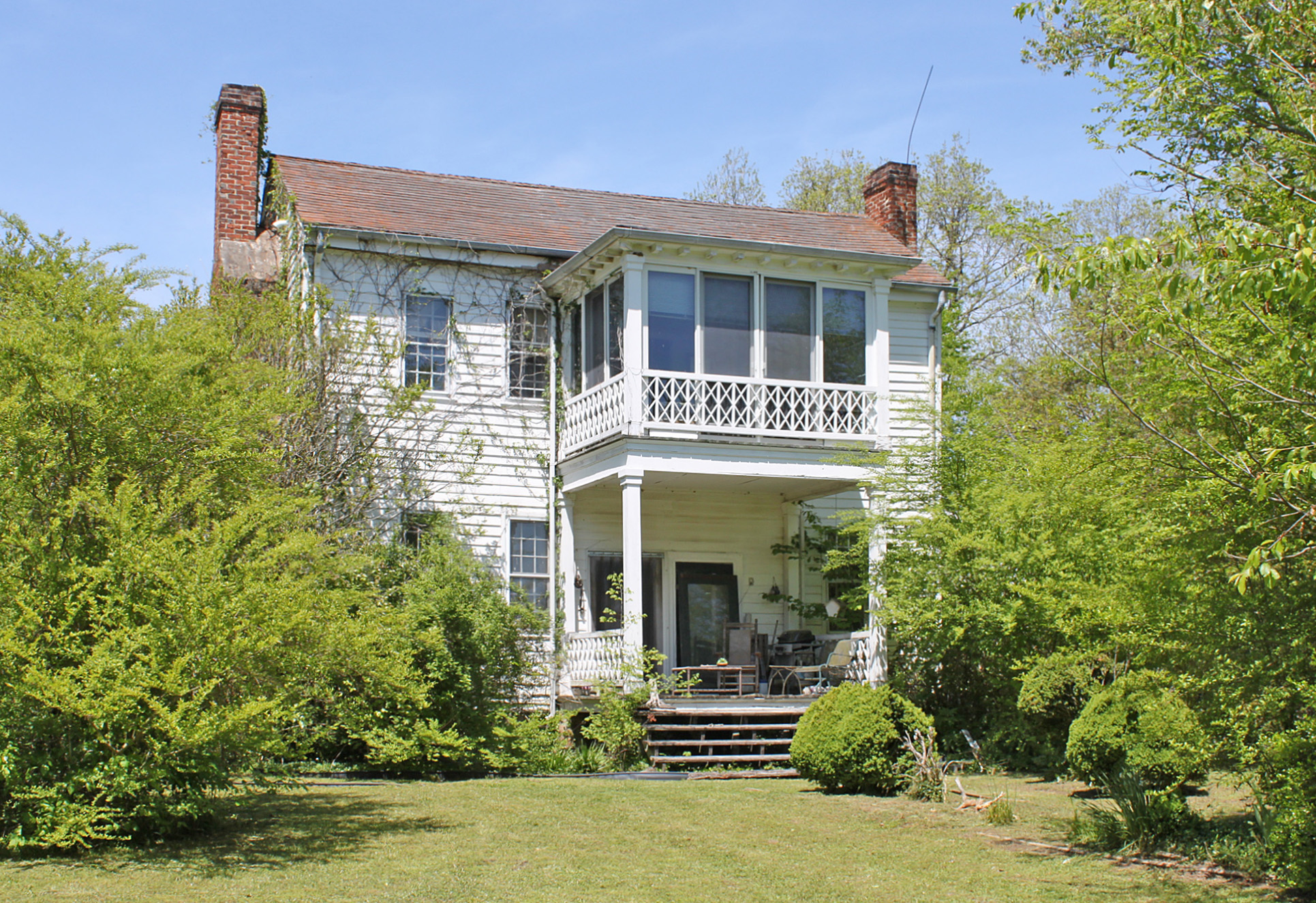 Mason-Tillett House