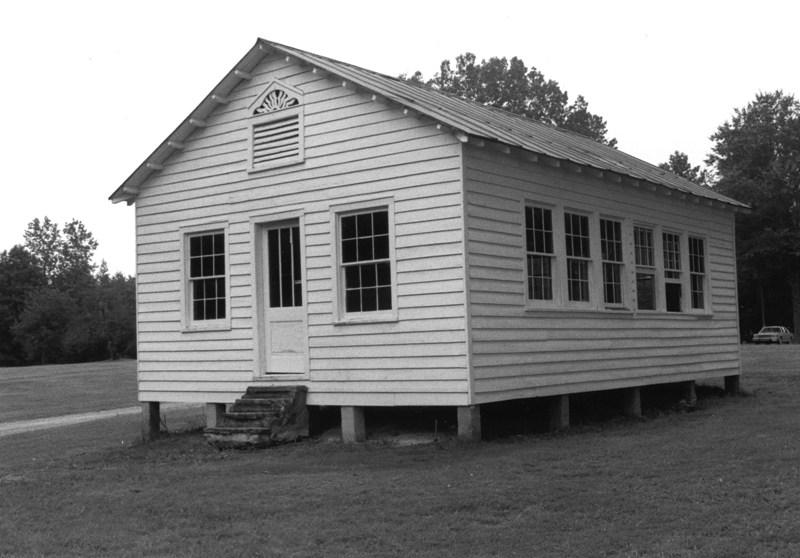 Jericho School