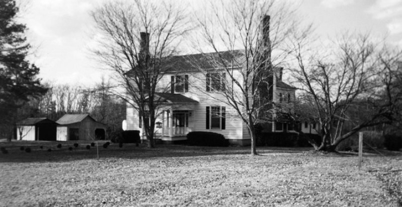 Watkins House