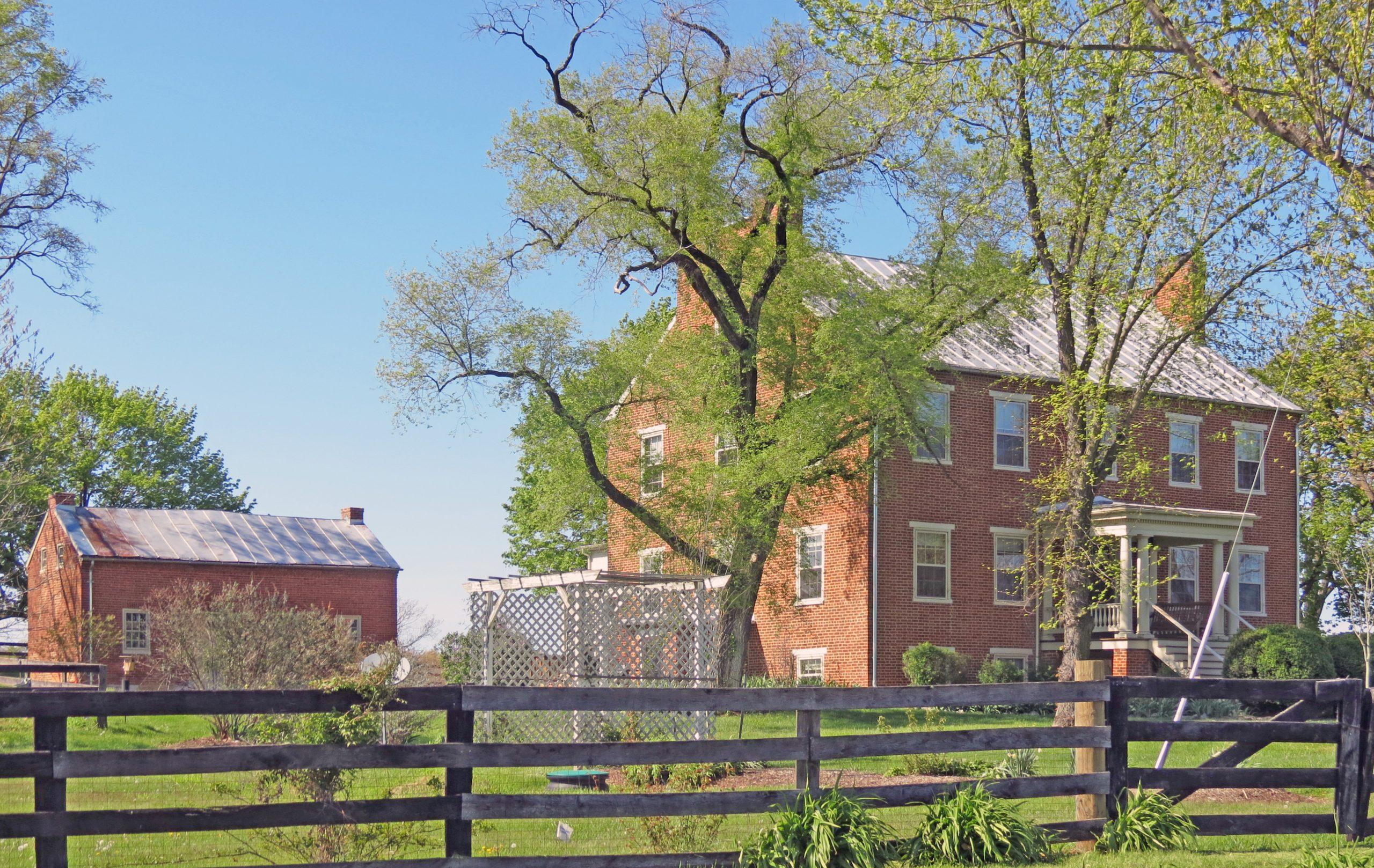 Glendale Farm