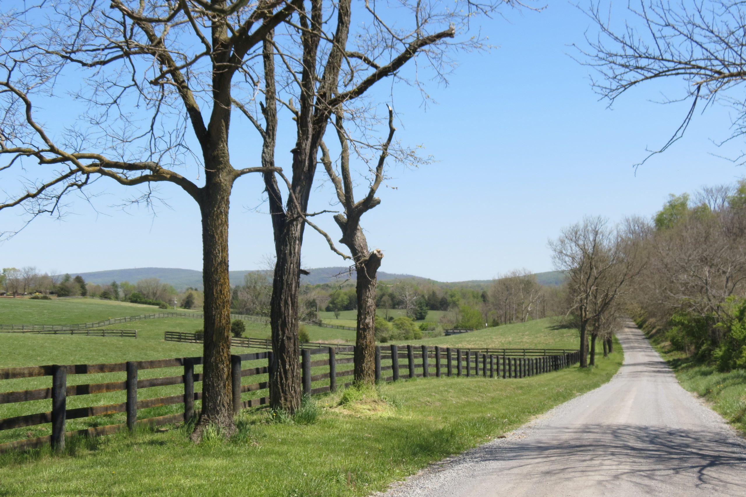 Greenway Rural Historic District