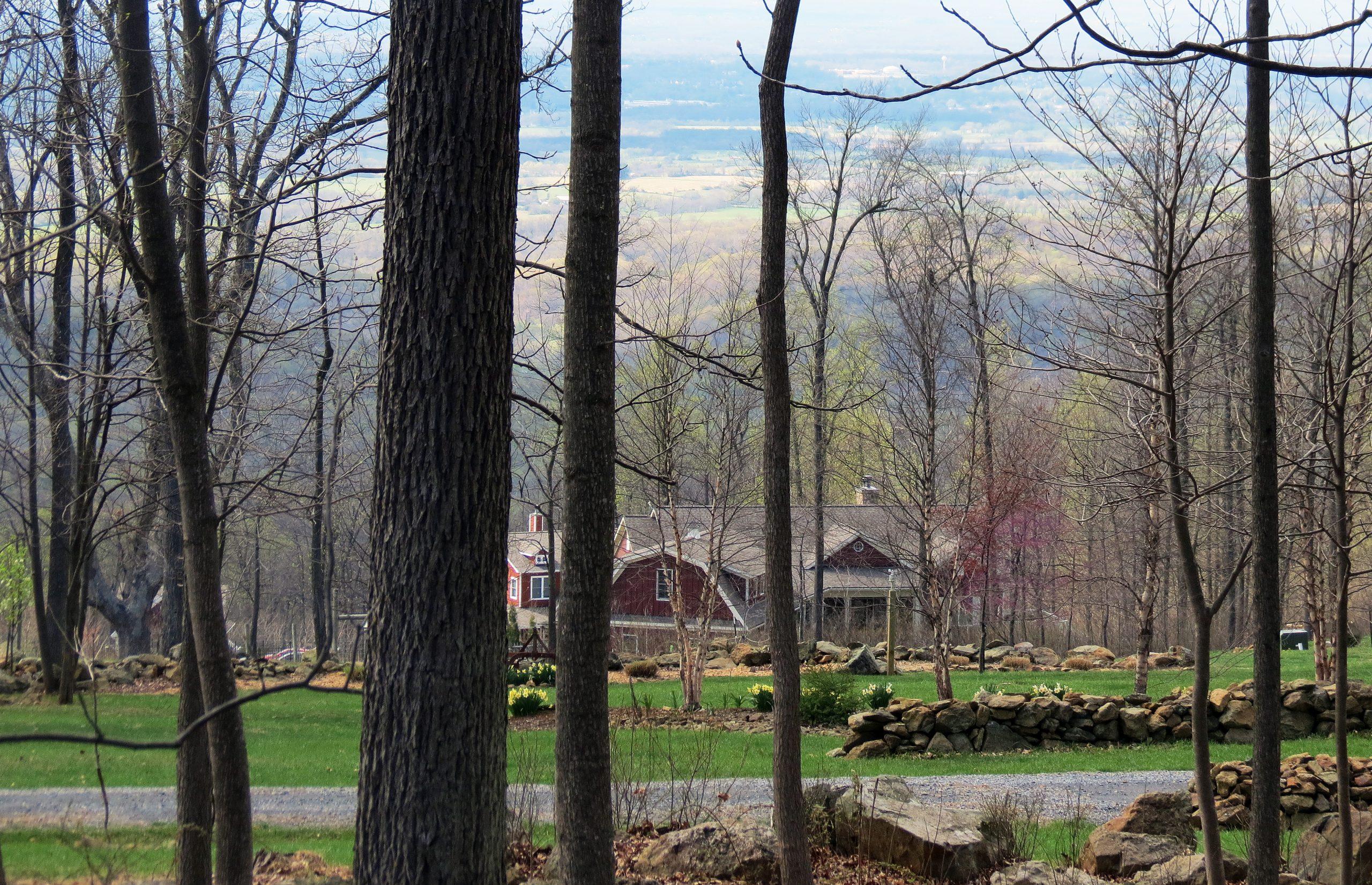 Bear's Den Rural Historic District