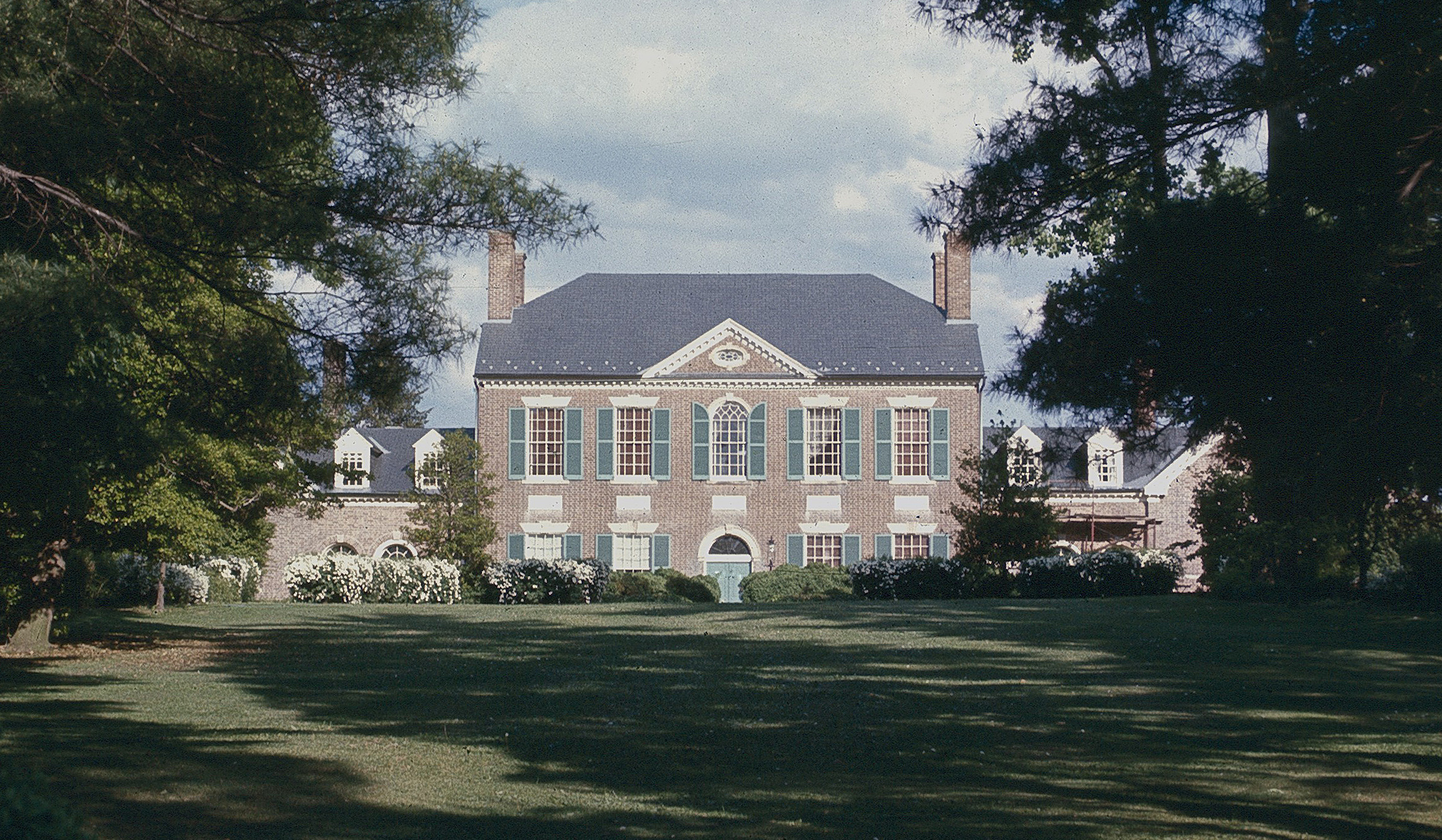 Woodlawn Plantation