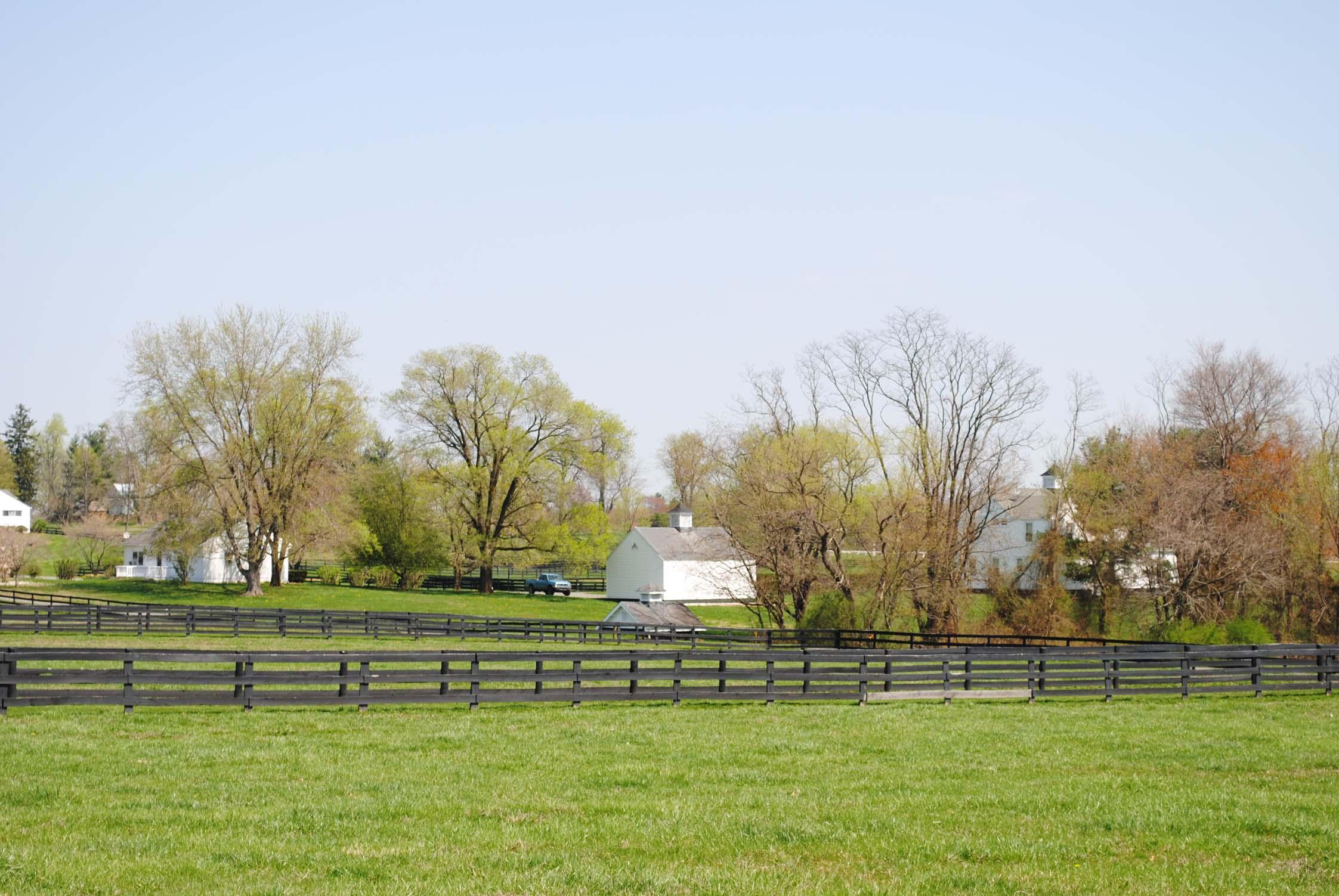 Burrland Farm Historic District