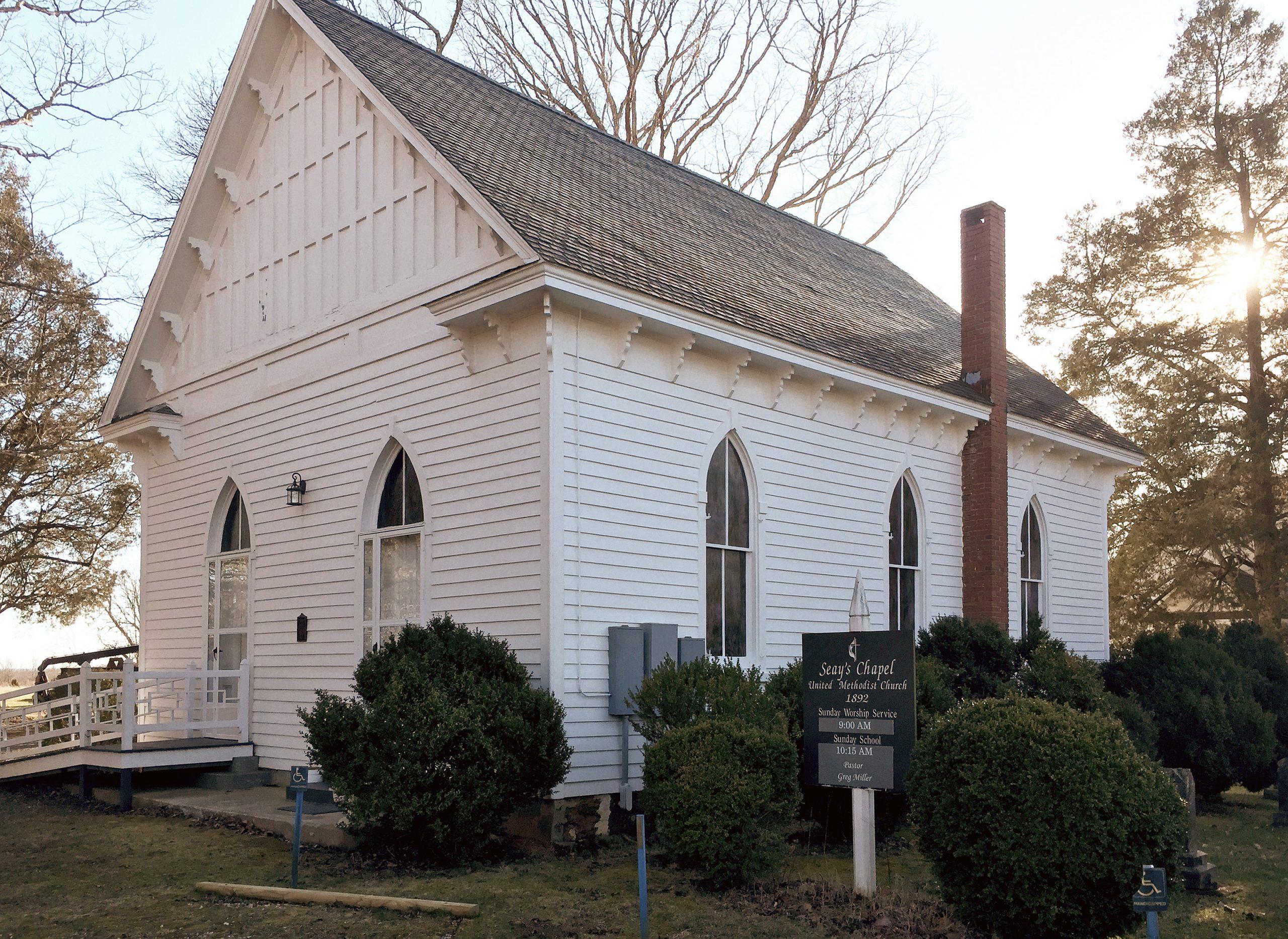 Seay's Chapel Methodist Church