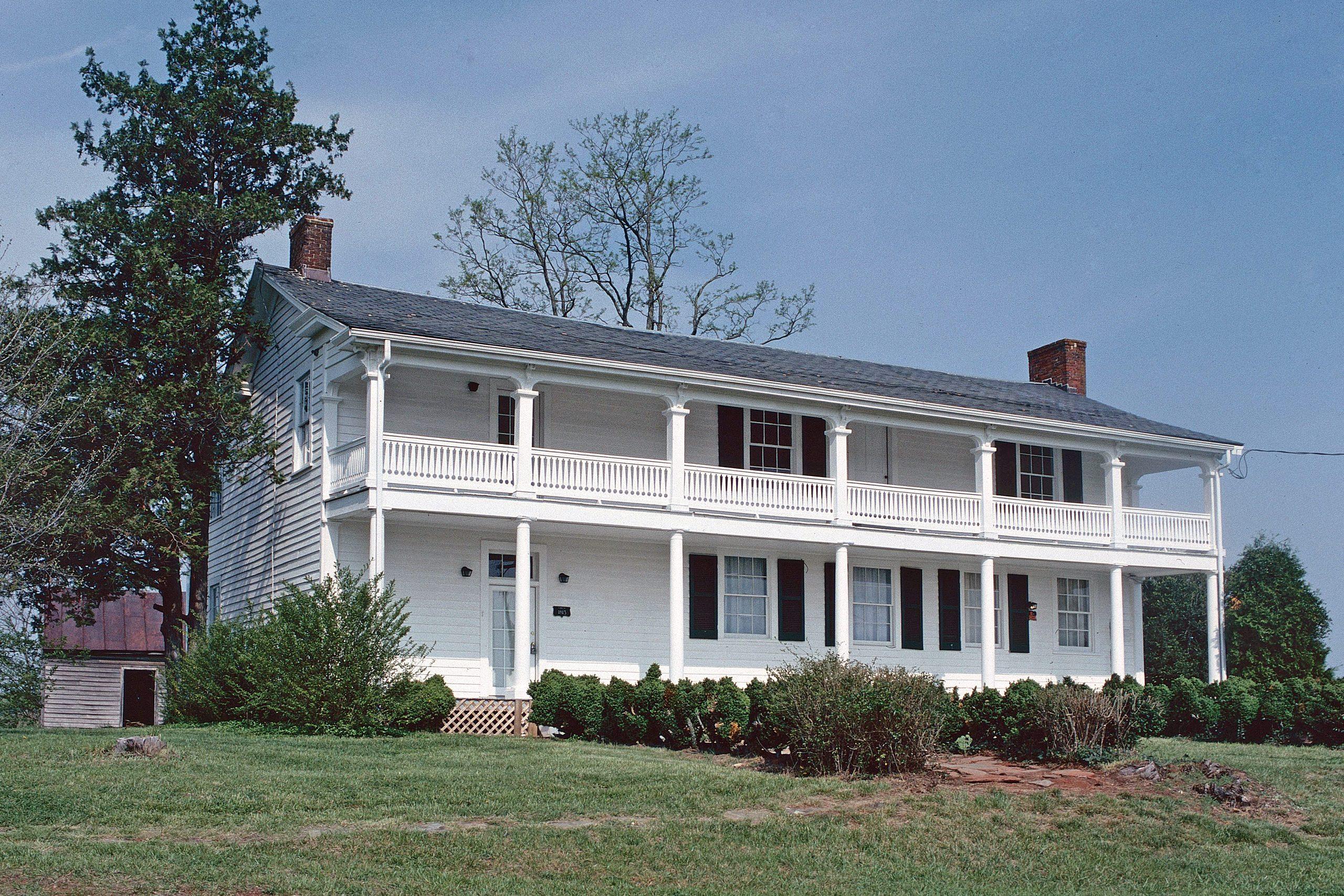 Brooks-Brown House