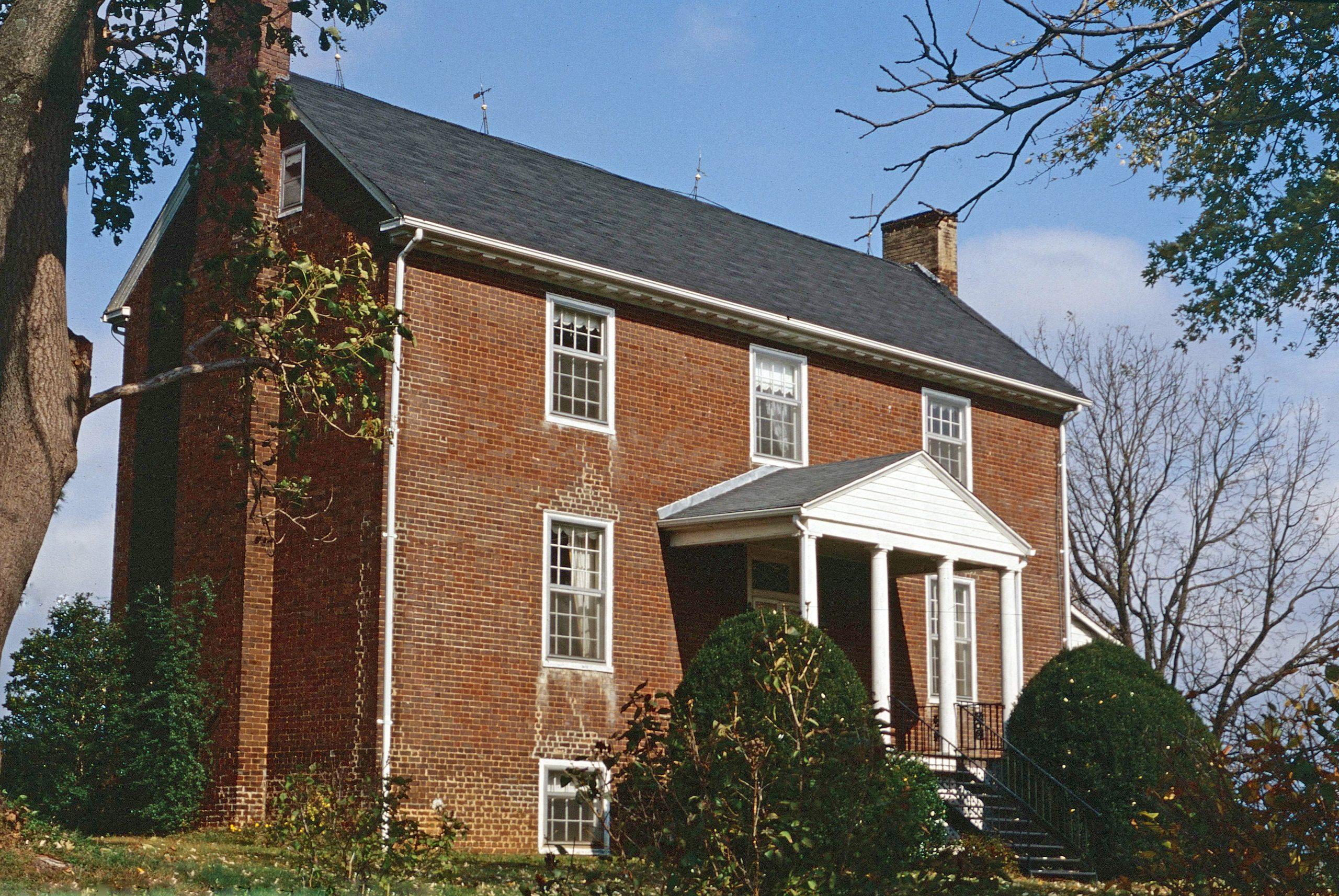 Finney-Lee House