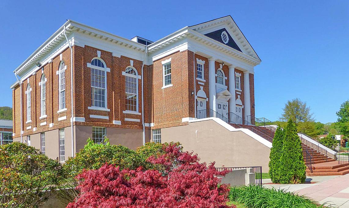 Ferrum College Historic District