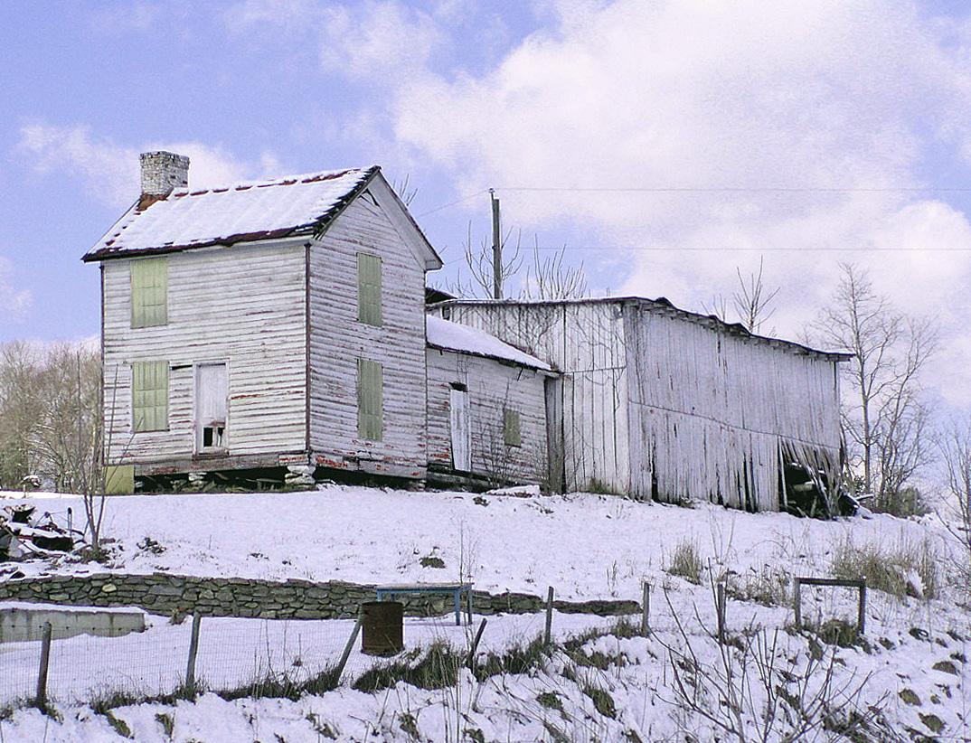 Piedmont Mill Historic District
