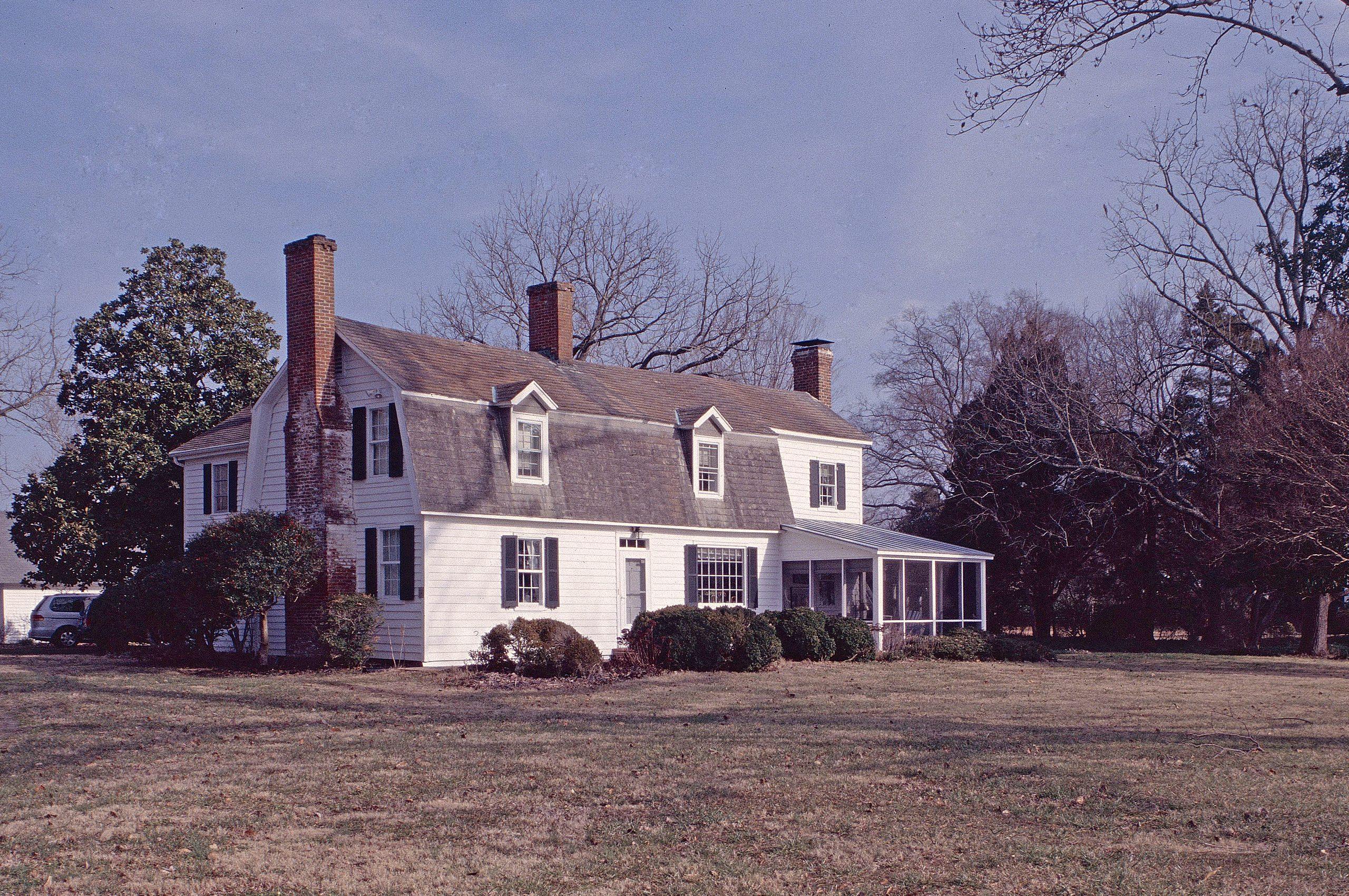 Lowland Cottage