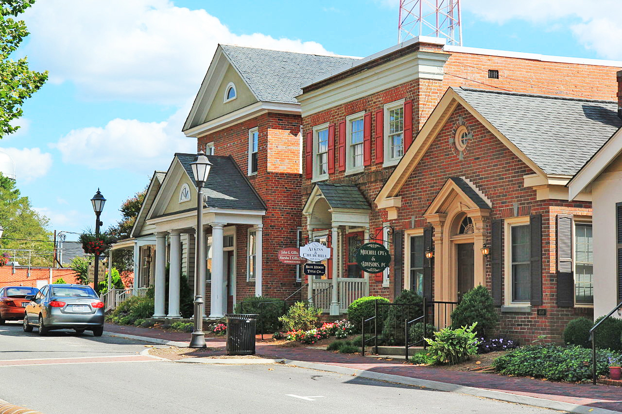 Gloucester Downtown Historic District
