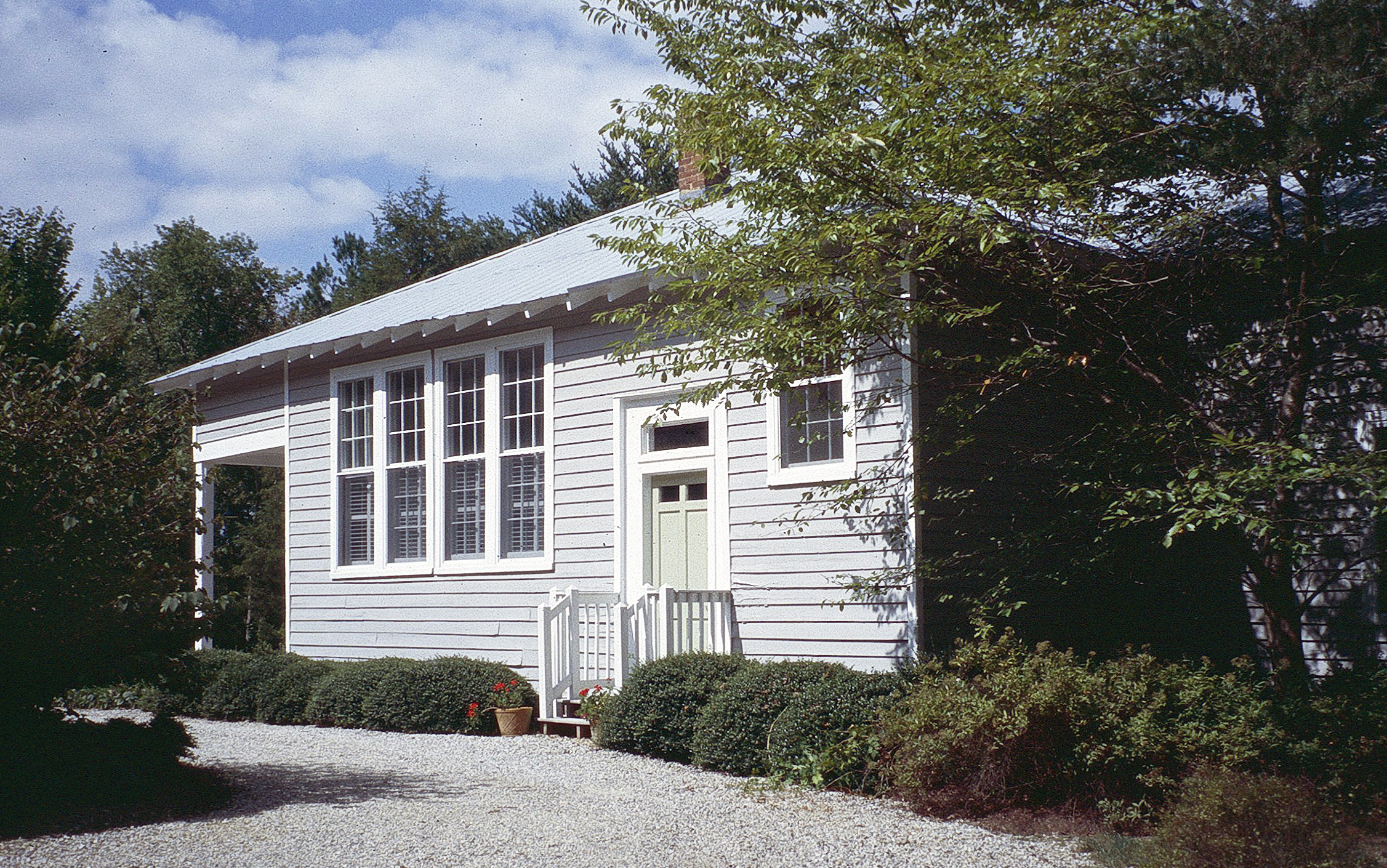 First Union School