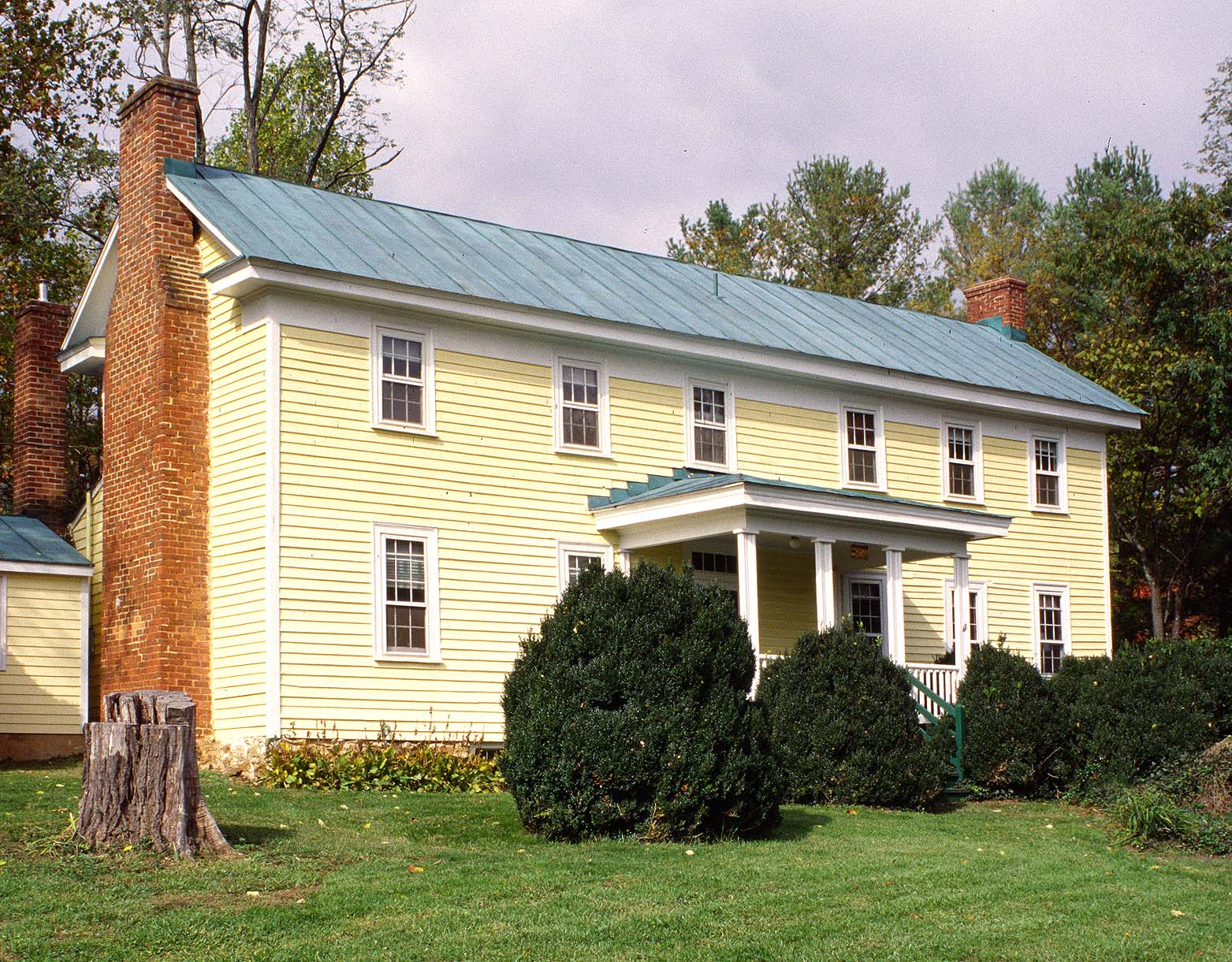 Powell-McMullan House