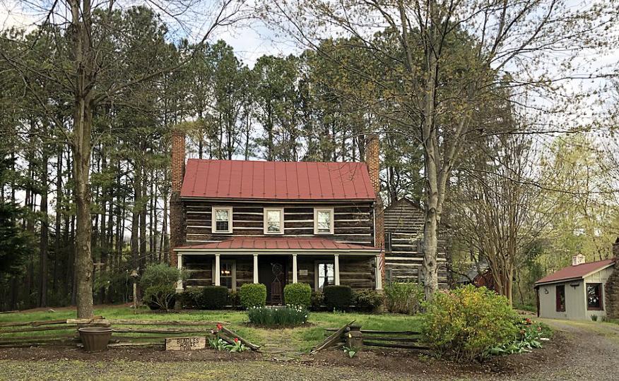 Beadles House