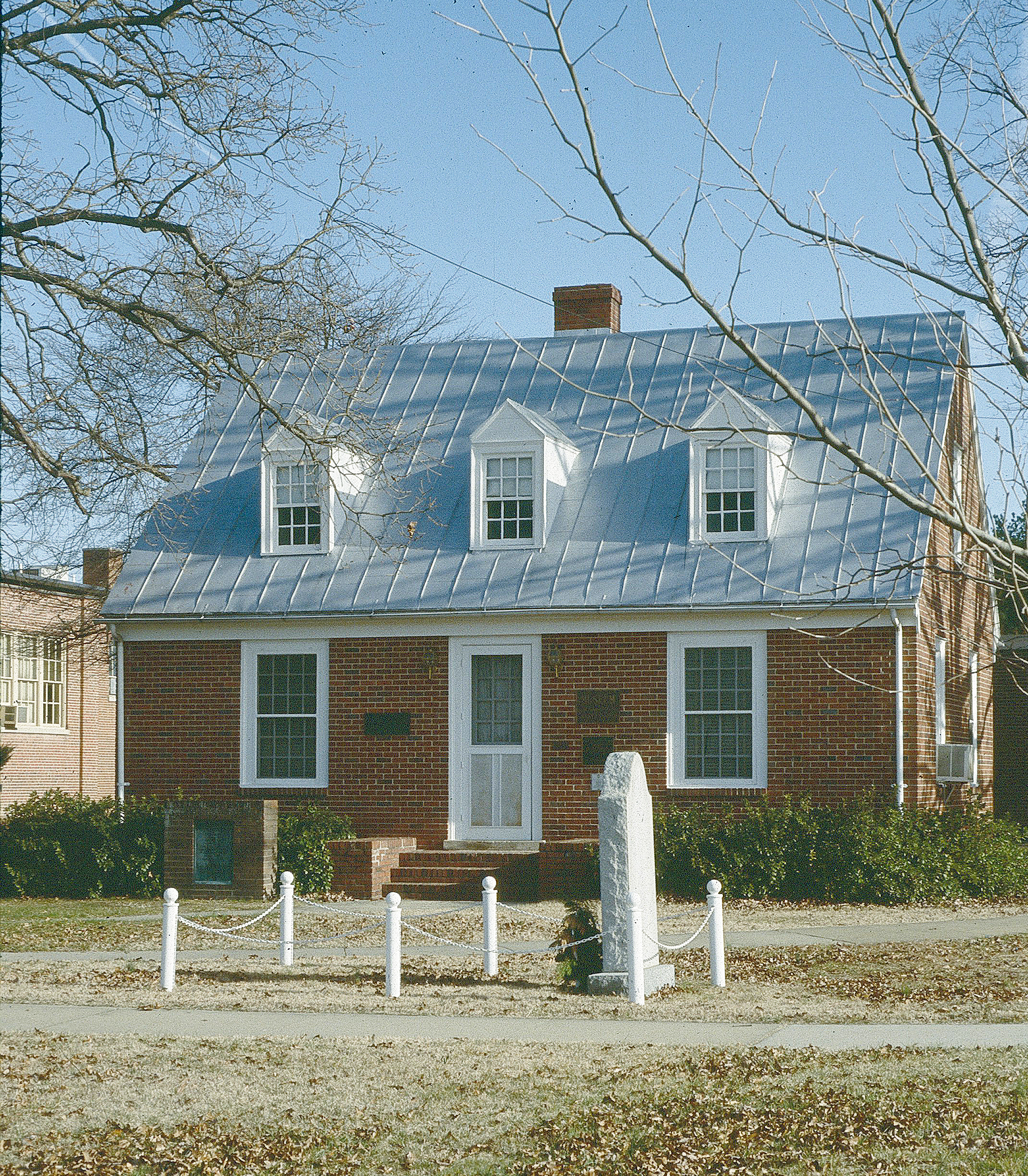 Virginia Randolph Cottage