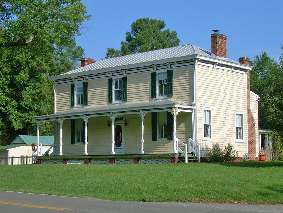 Druin-Horner House