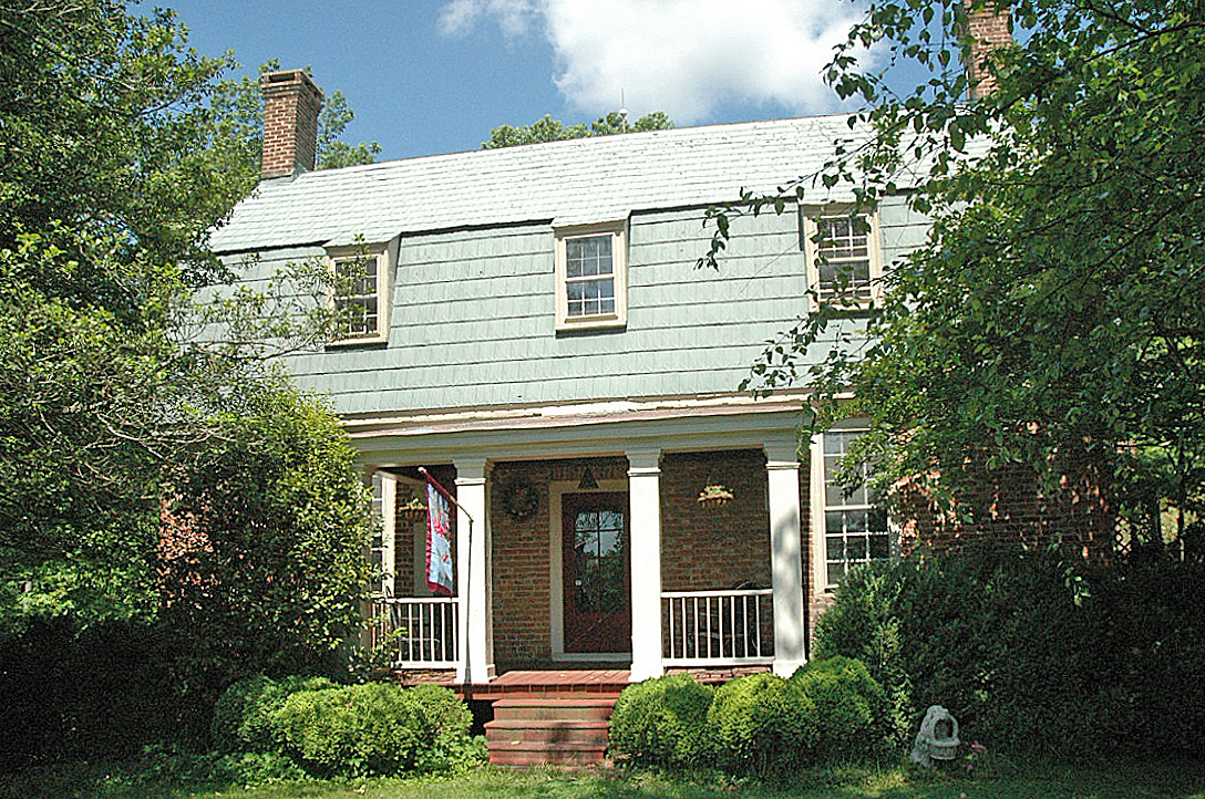 Robert Tynes House