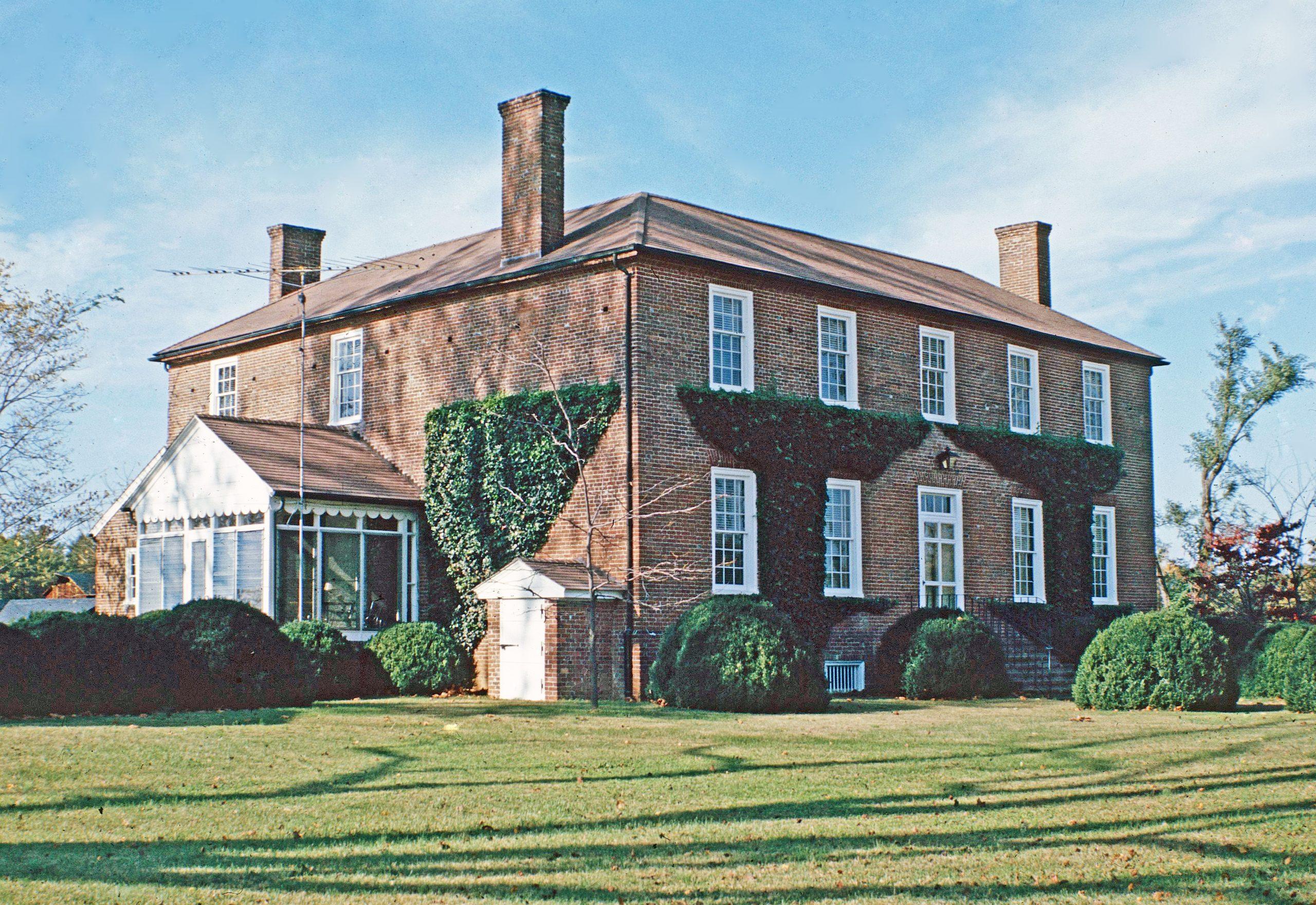 Fox Hill Plantation