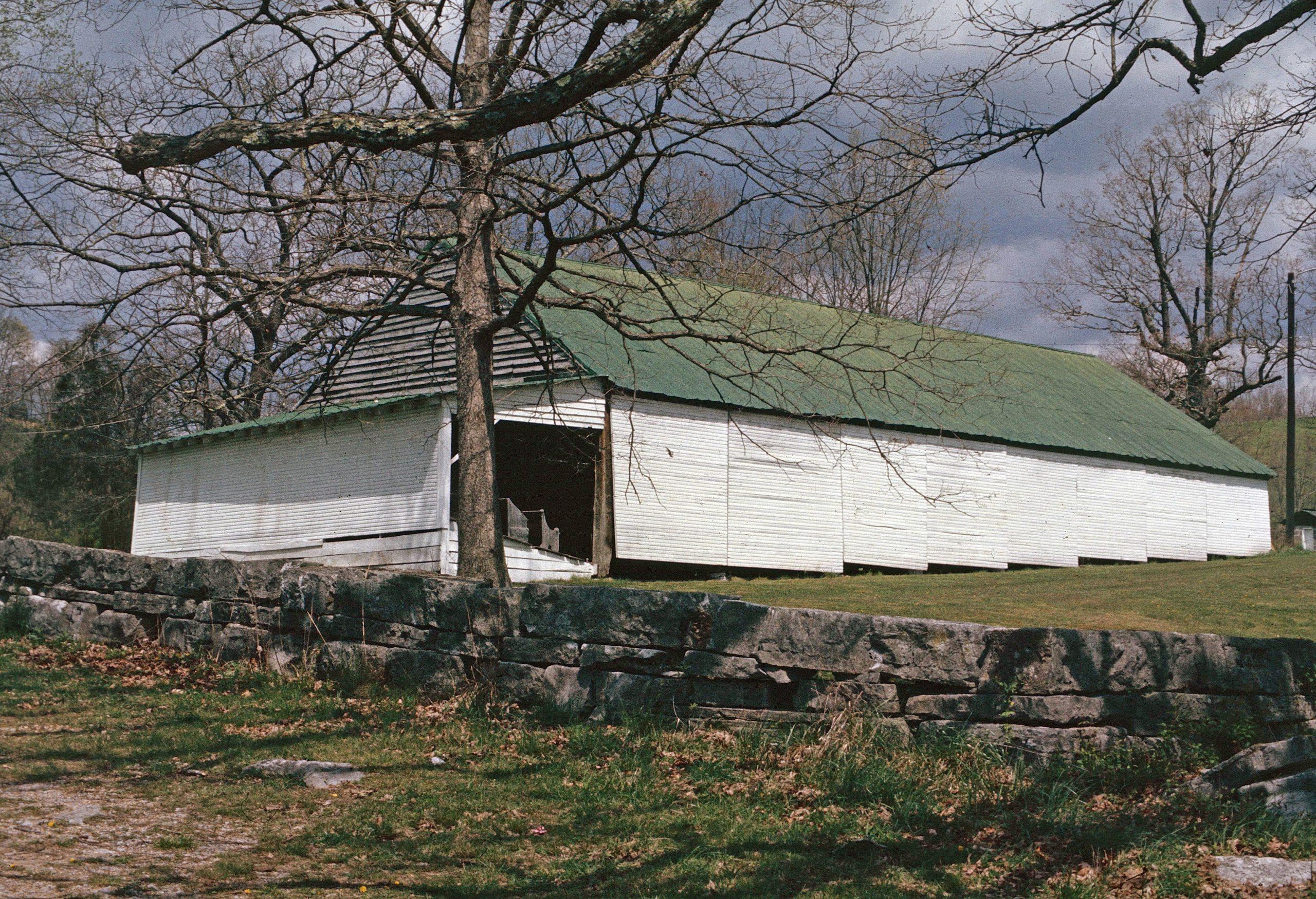 Jonesville Methodist Campground