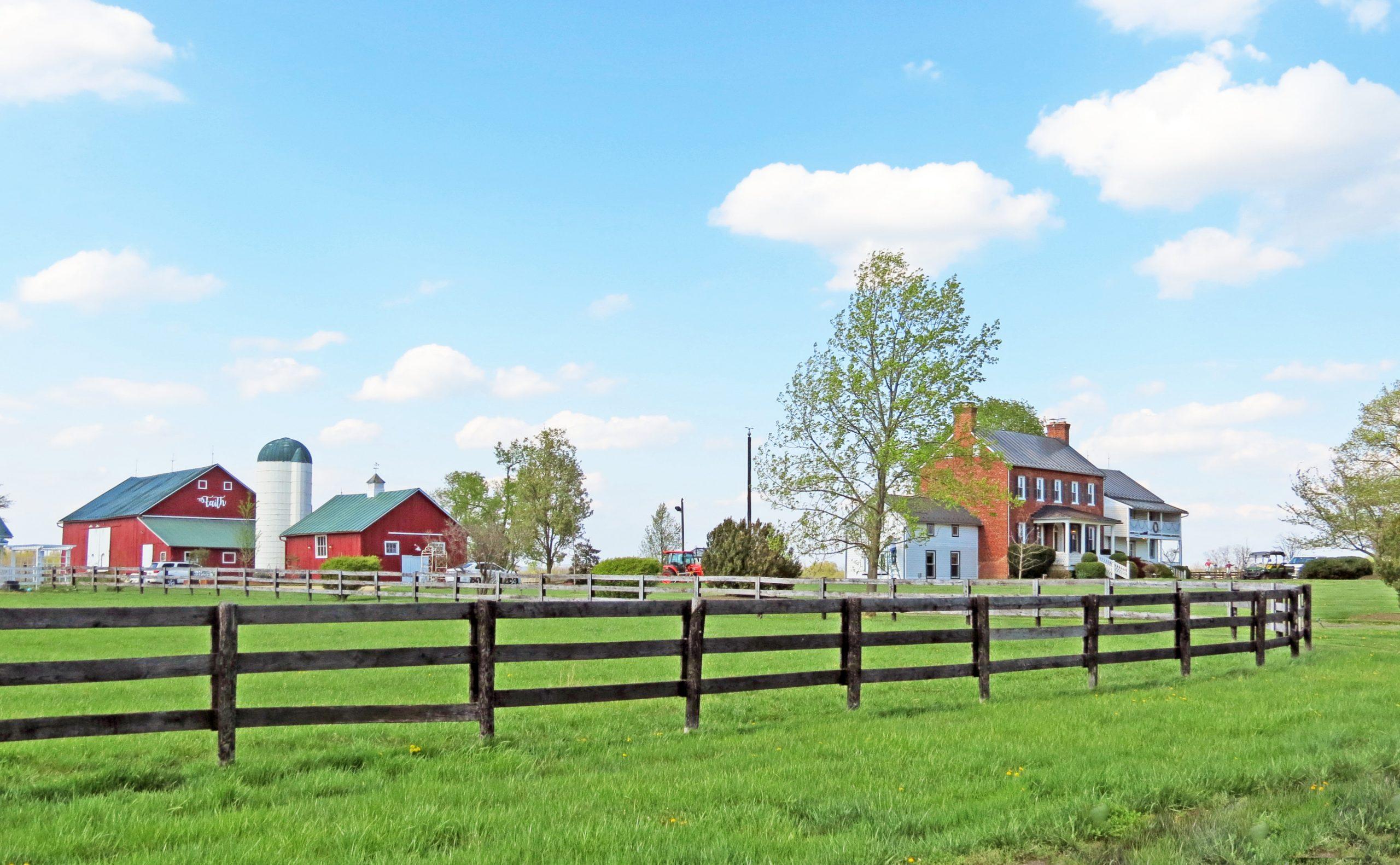 Catoctin Rural Historic District