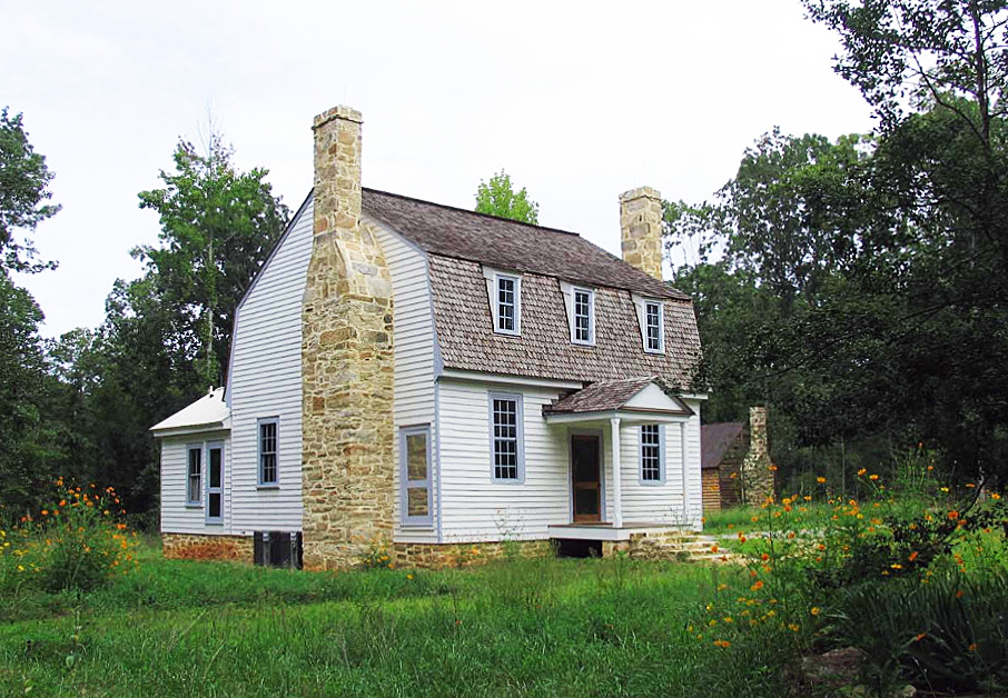 O.H.P. Tanner House