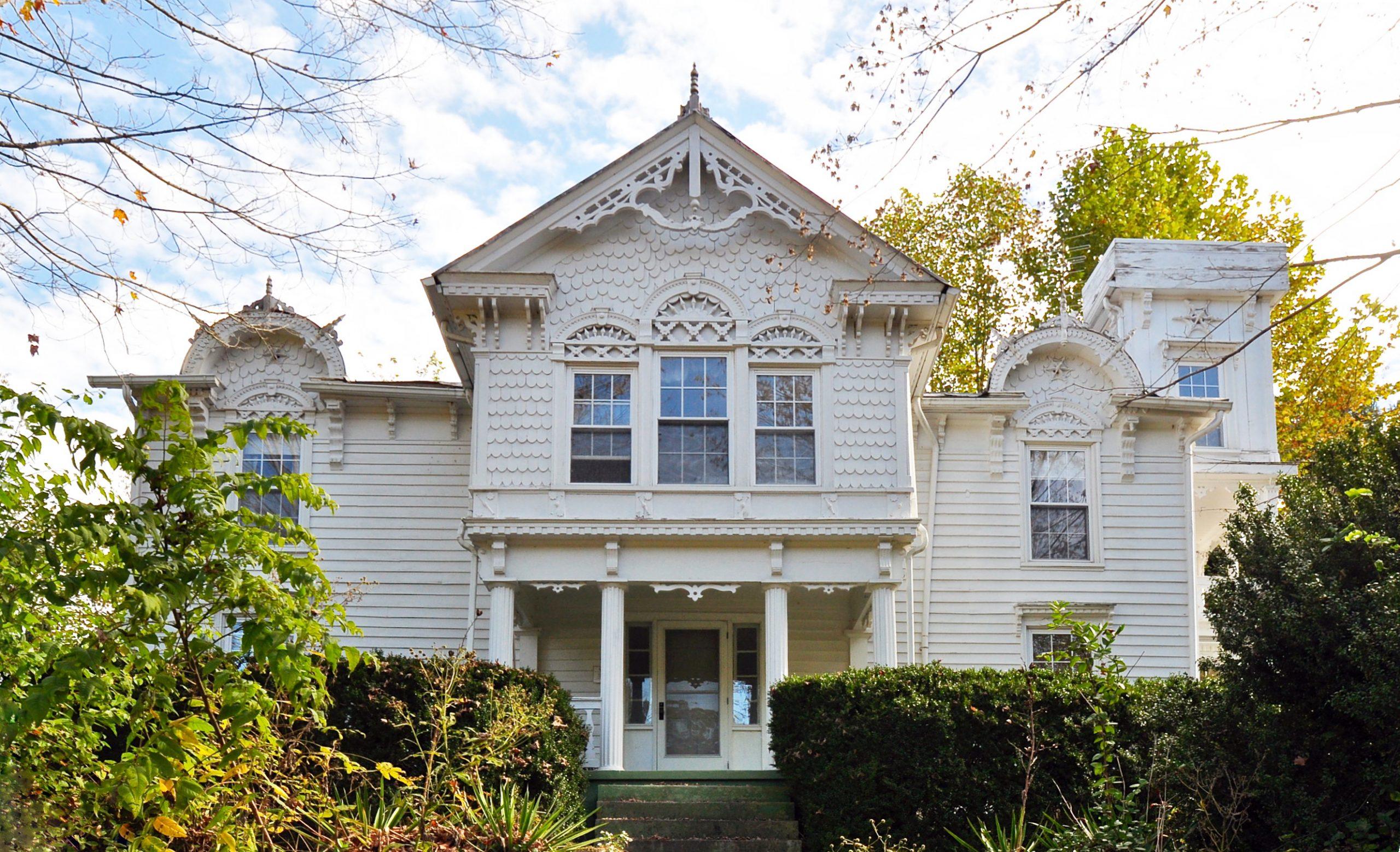 Grayson-Gravely House