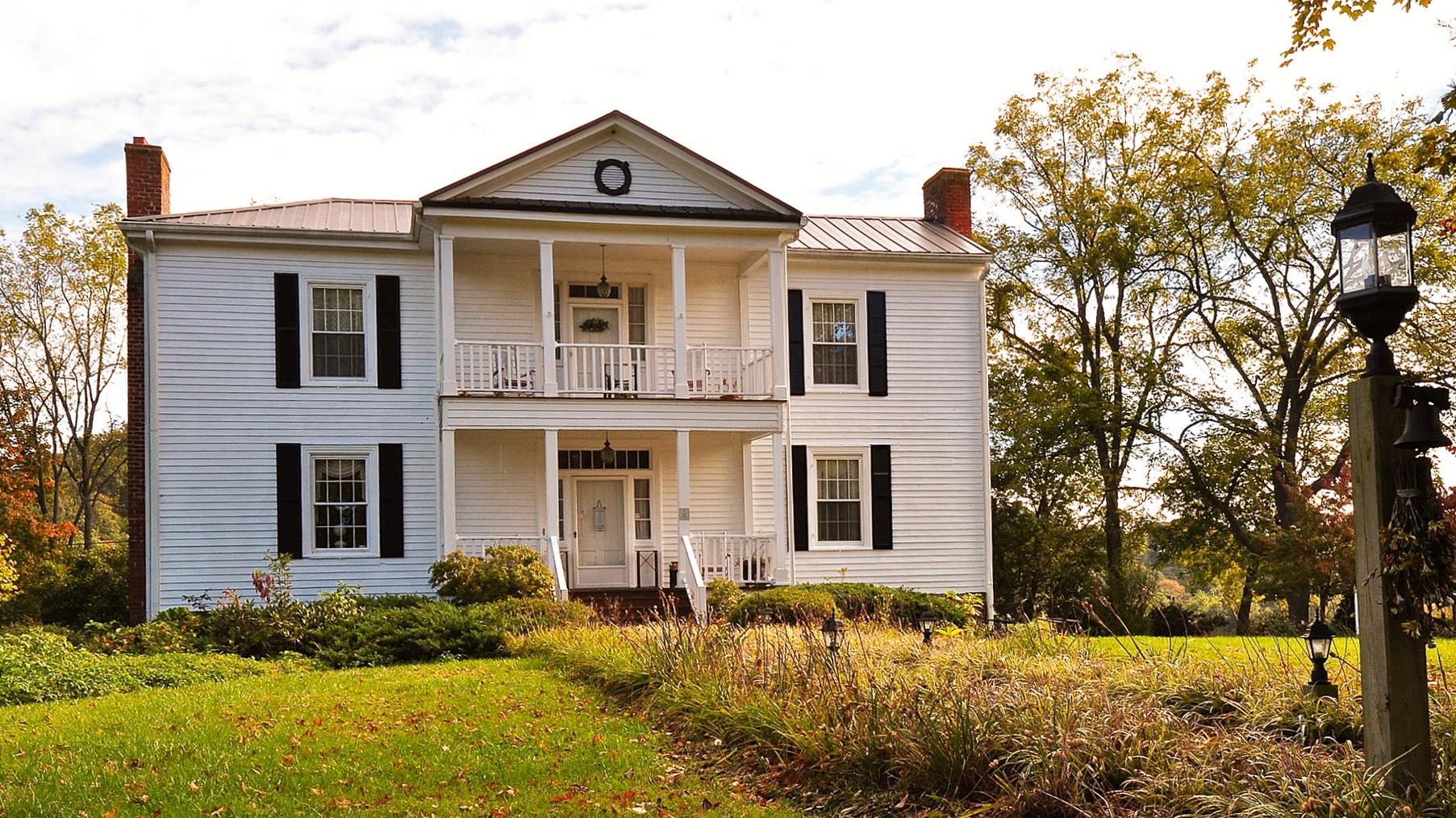 John Grayson House