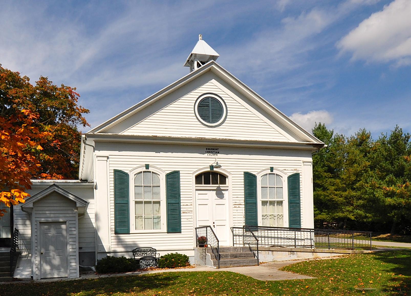 Edgemont Church