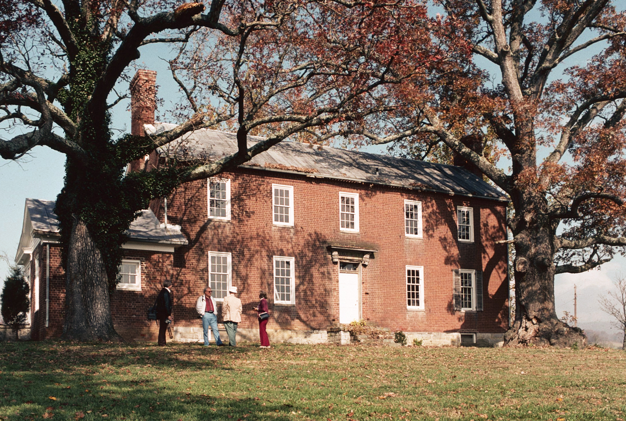 Kentland Farm Historic and Archaeological District