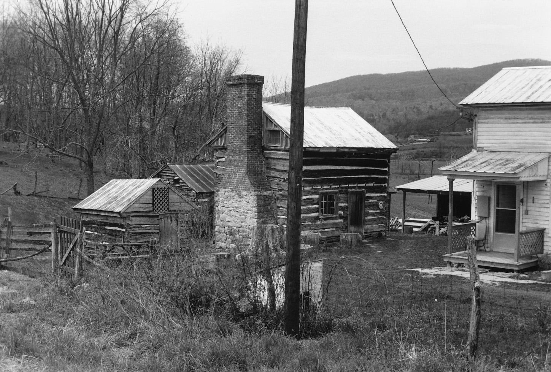 Joseph McDonald Farm