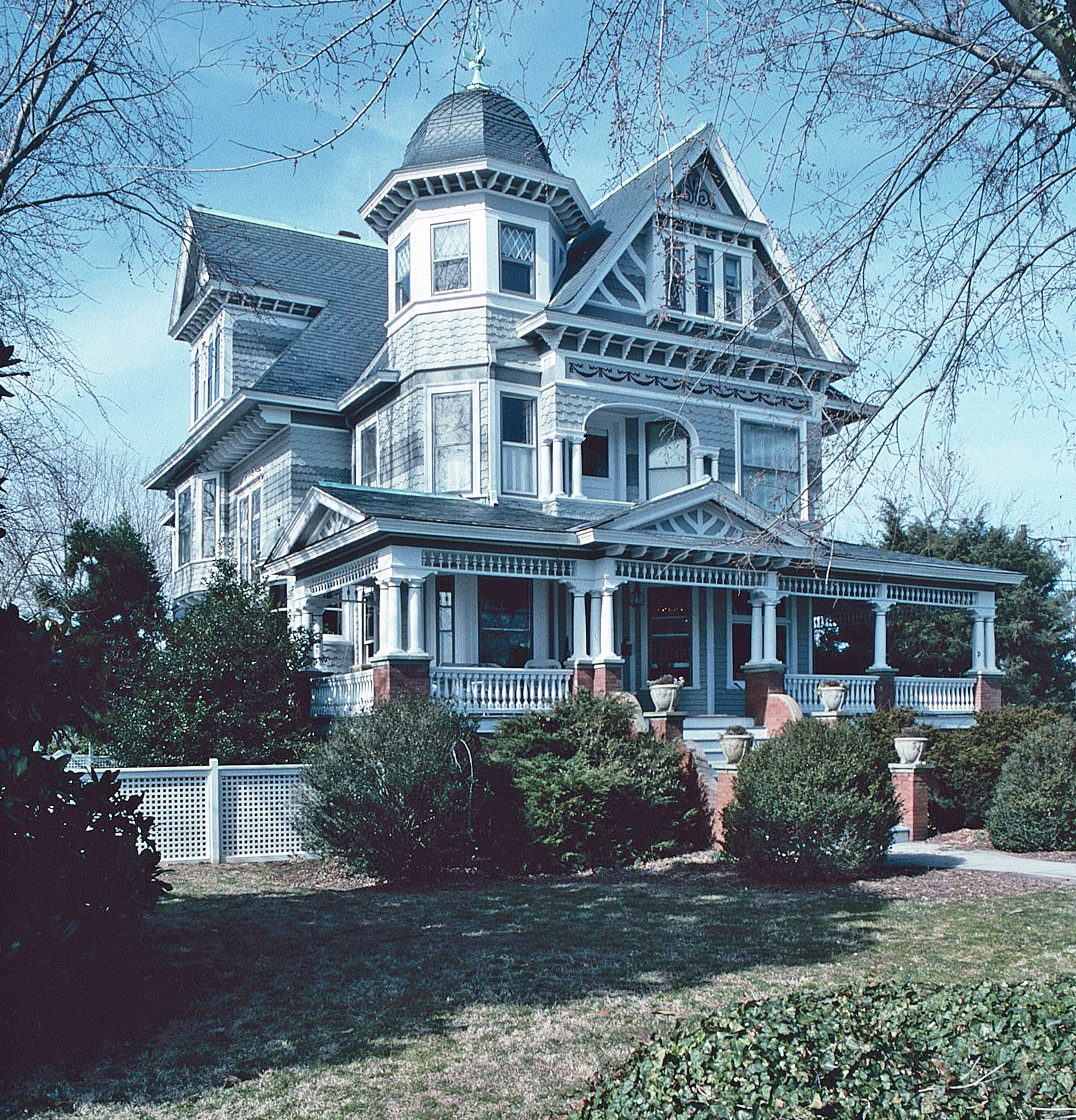 Reedville Historic District