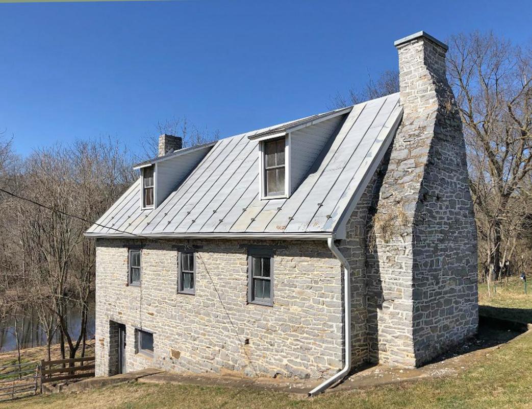 Fort Philip Long