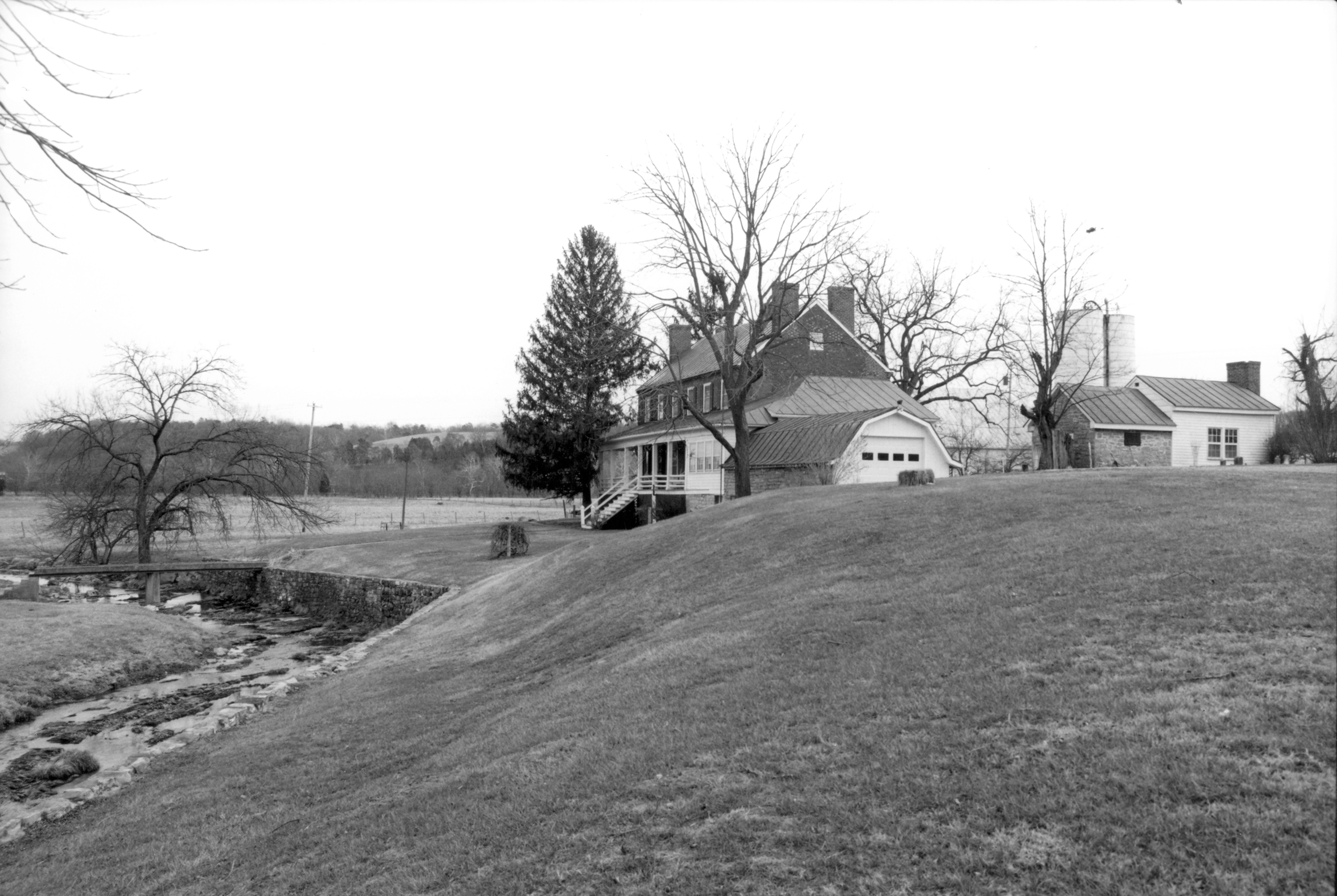 Wall Brook Farm