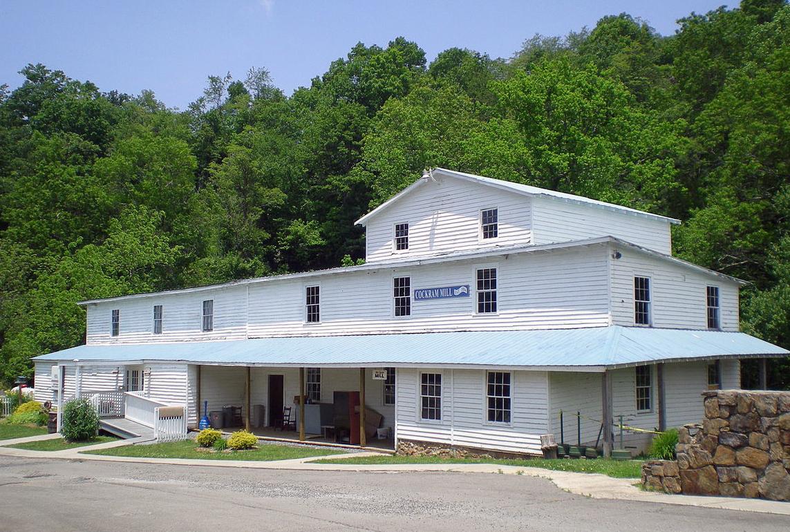 Cockram Mill