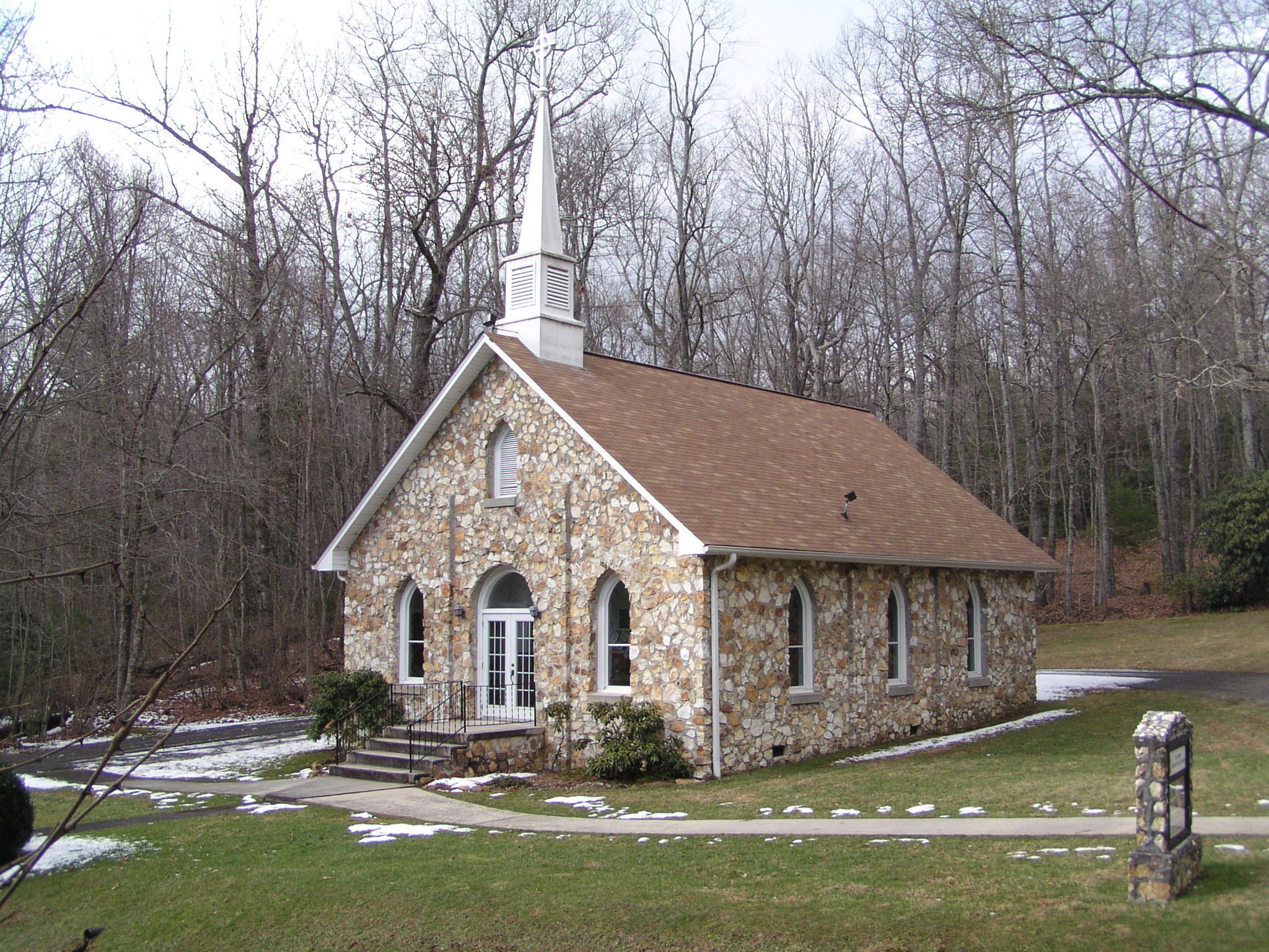 Mayberry Presbyterian Church