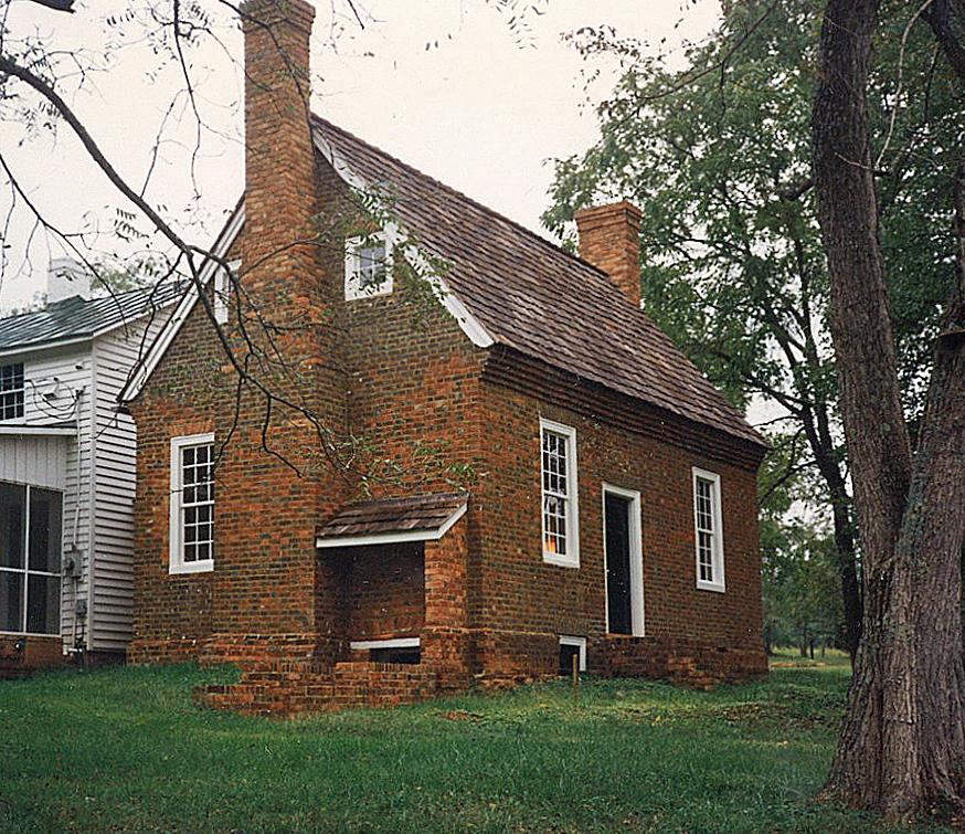 Philip Craft House