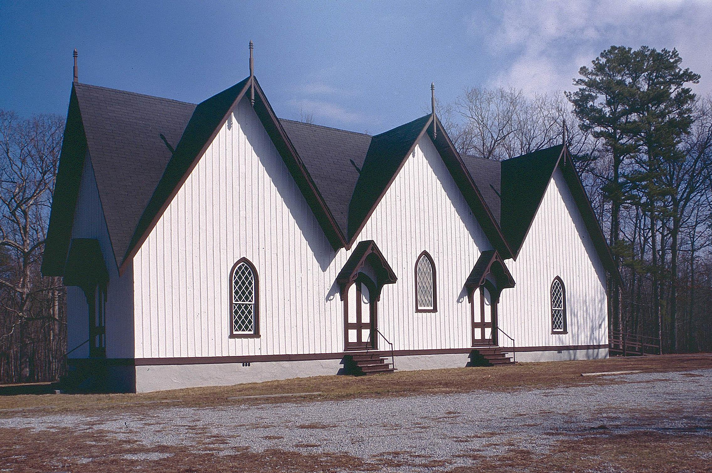 Briery Church