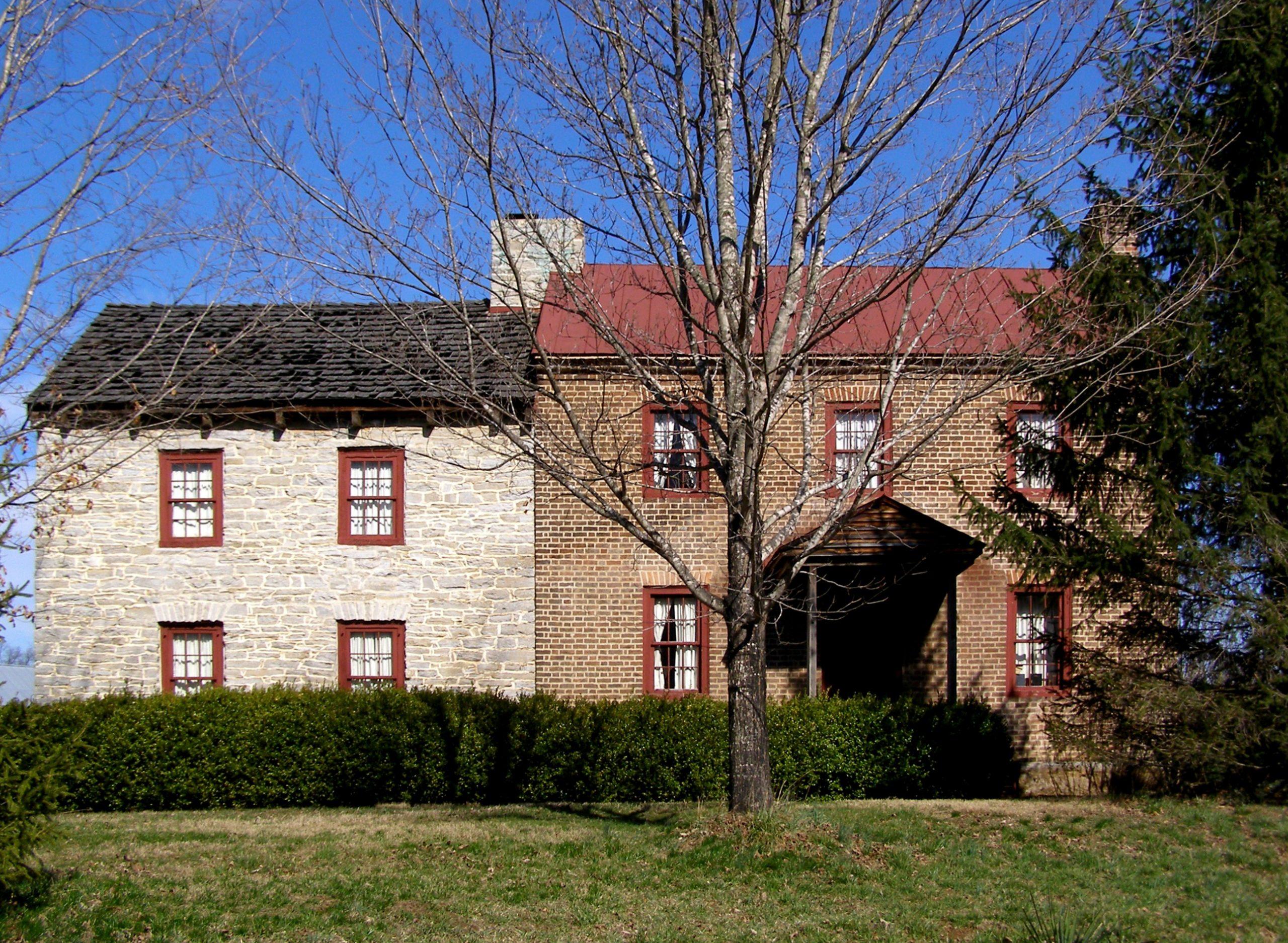 Harshbarger House