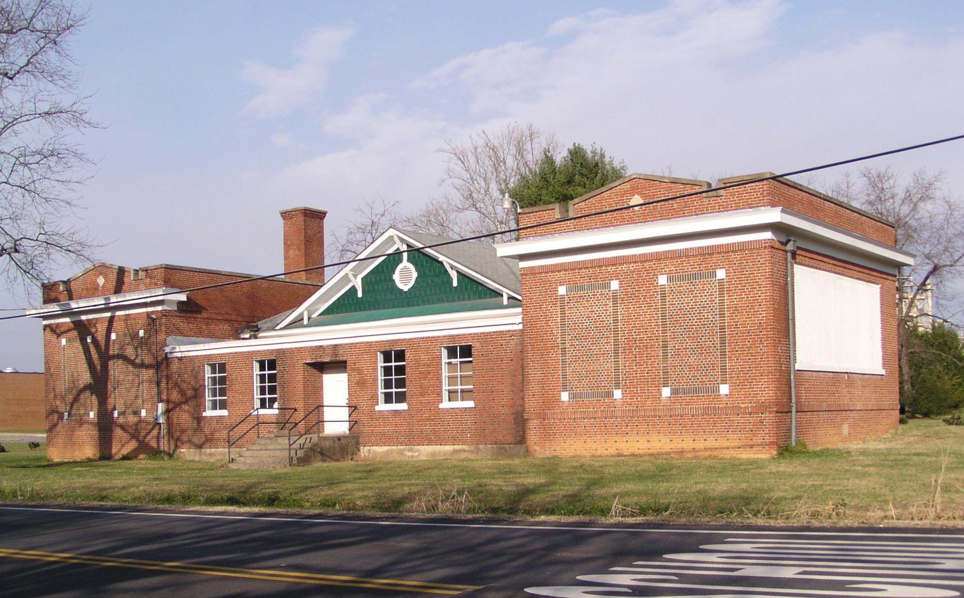 Starkey School