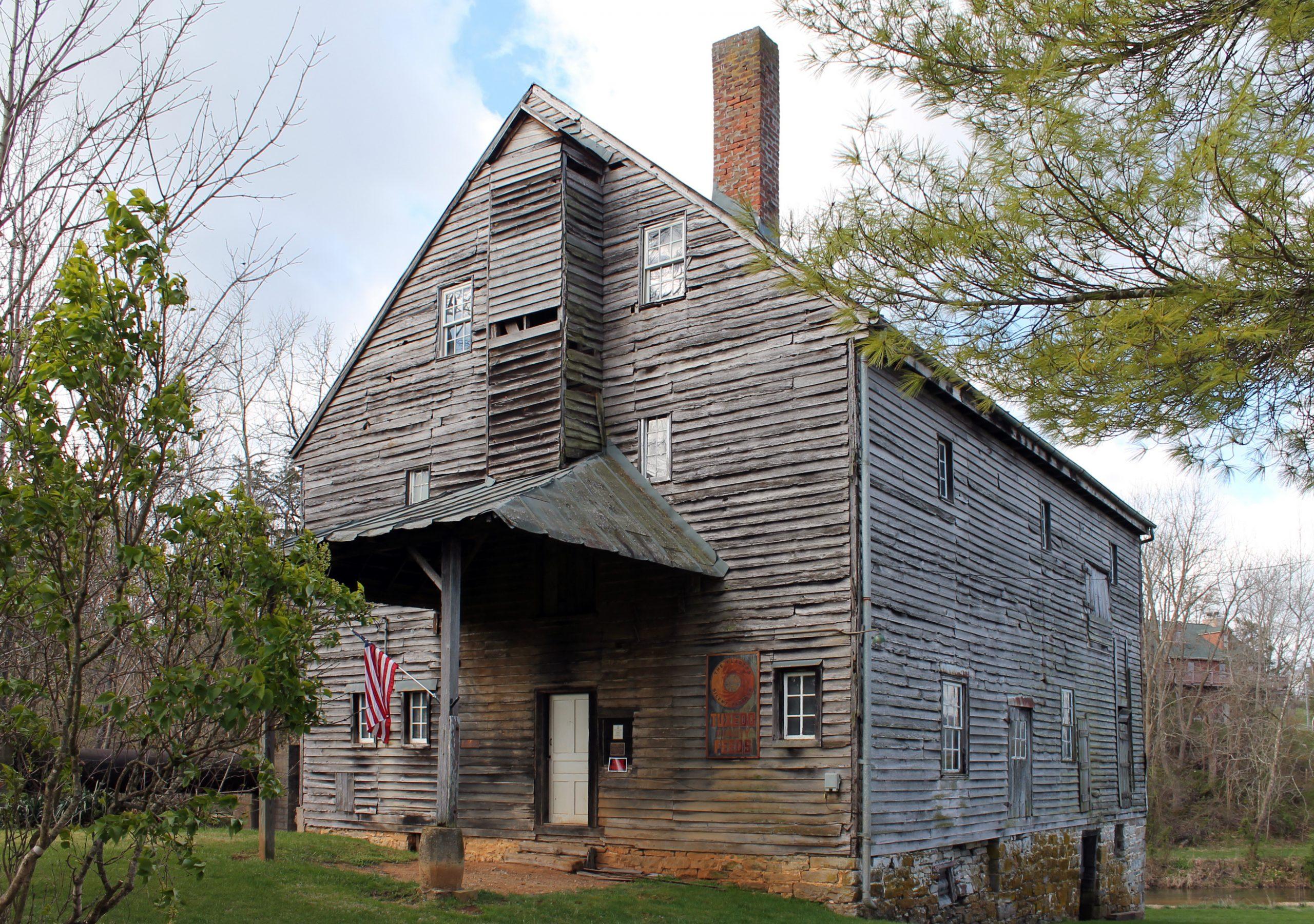Hays Creek Mill